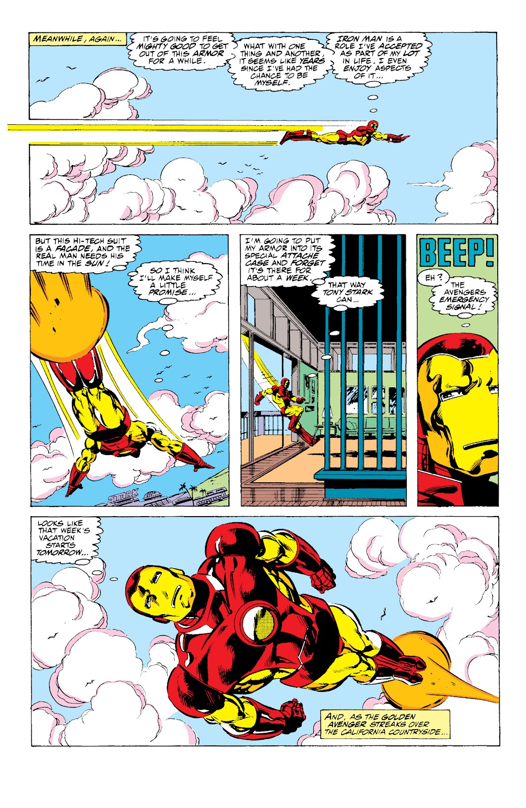 Avengers West Coast (1989) issue 56 - Page 11