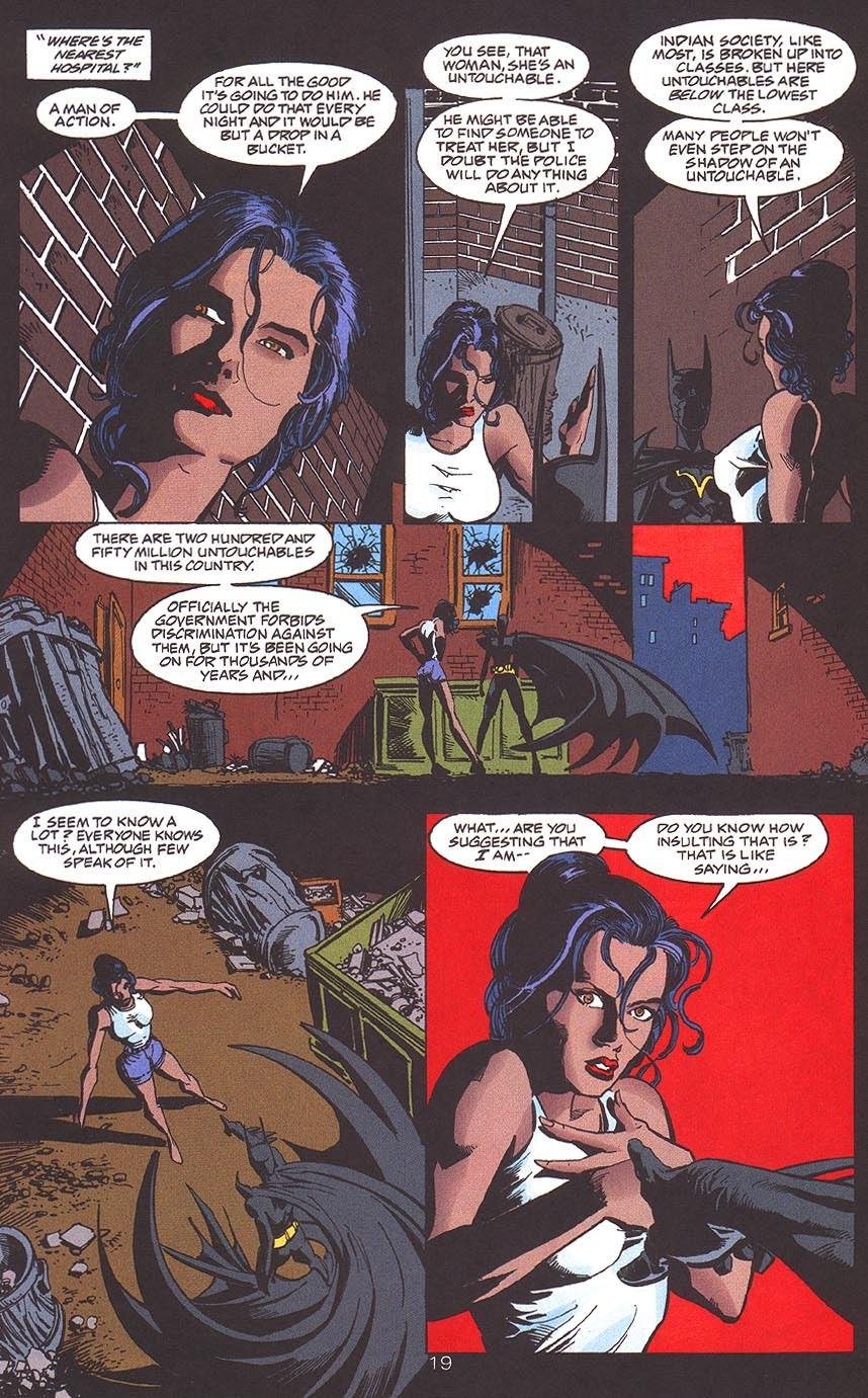 Batgirl (2000) #Annual_1 #74 - English 19