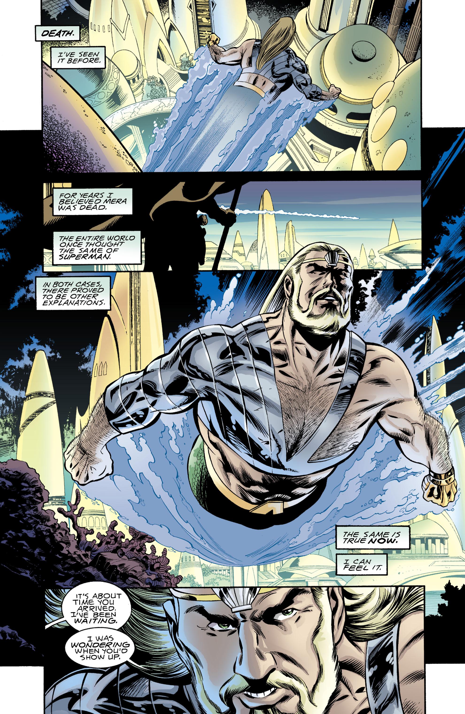 Read online Aquaman (1994) comic -  Issue #74 - 15