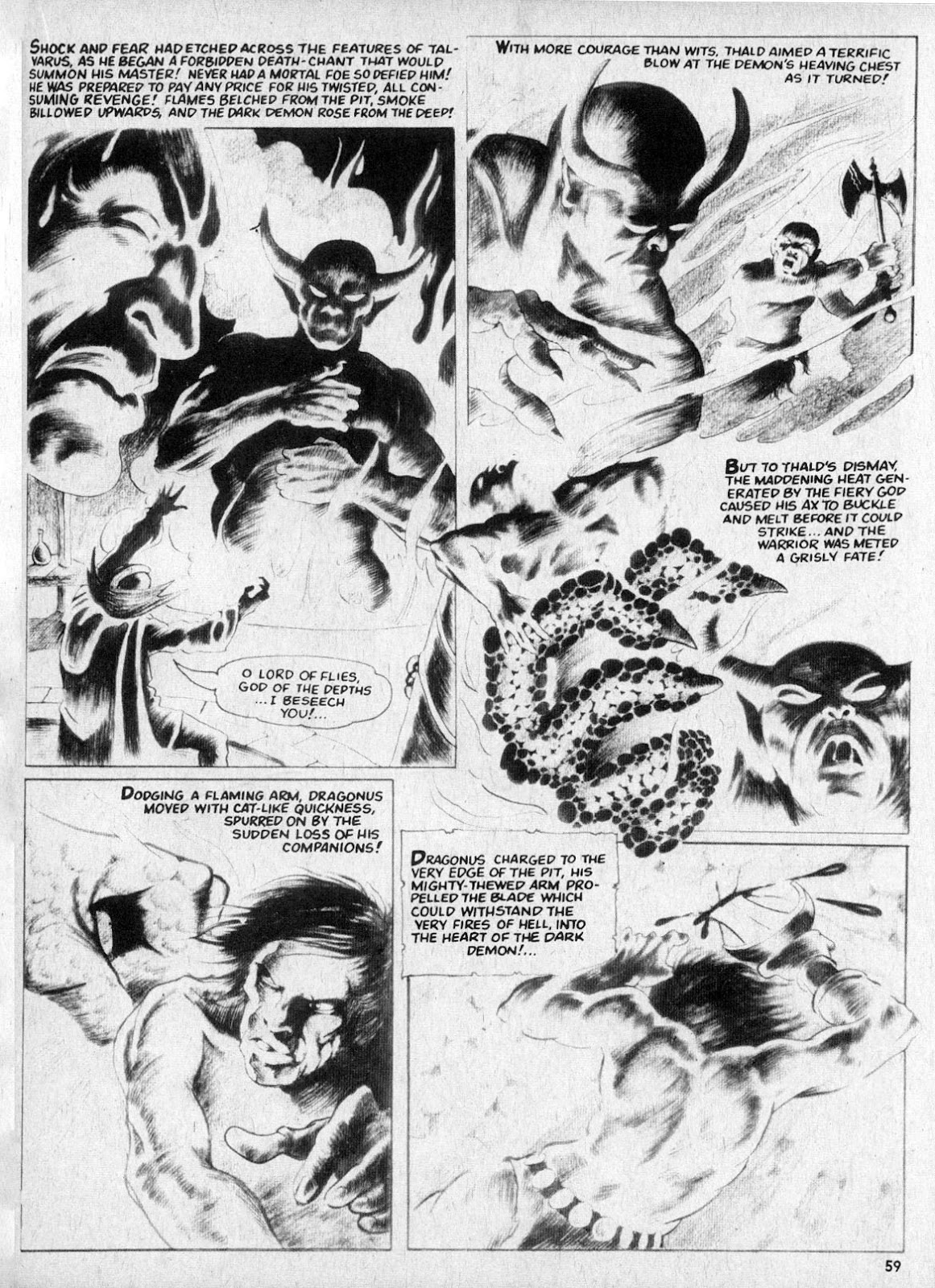 Monsters Unleashed (1973) issue 2 - Page 59