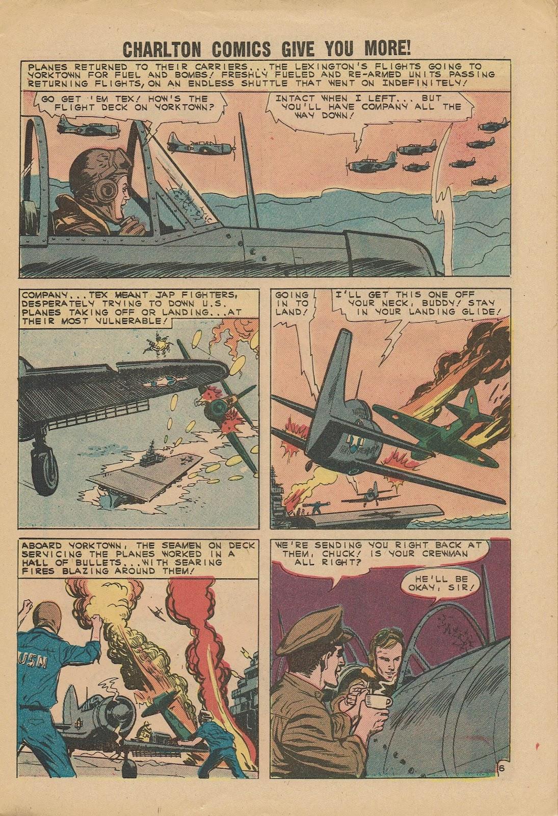Read online Fightin' Navy comic -  Issue #101 - 9