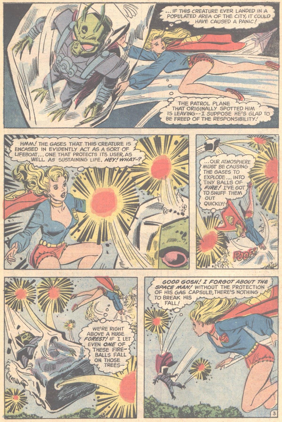 Read online Adventure Comics (1938) comic -  Issue #411 - 5