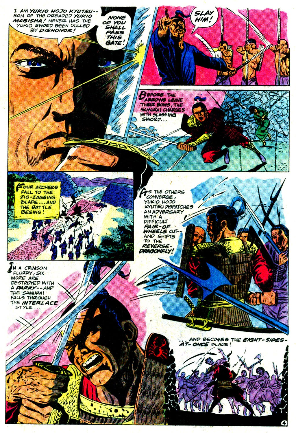 Sgt. Rock issue 361 - Page 28