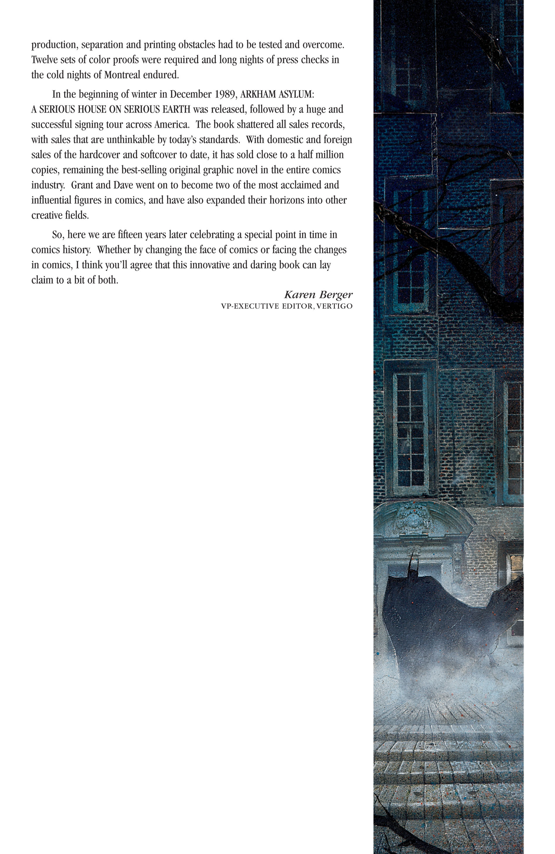 Read online Arkham Asylum comic -  Issue #Arkham Asylum Full - 203