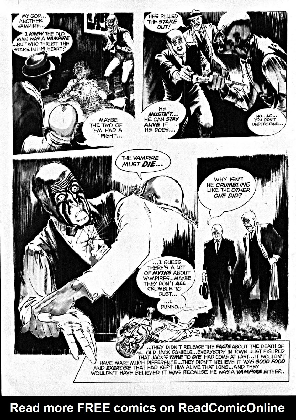 Nightmare (1970) issue 18 - Page 55