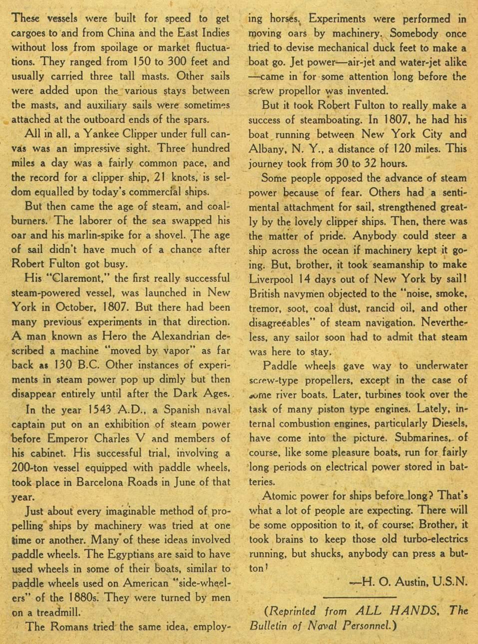 Read online Adventure Comics (1938) comic -  Issue #164 - 38