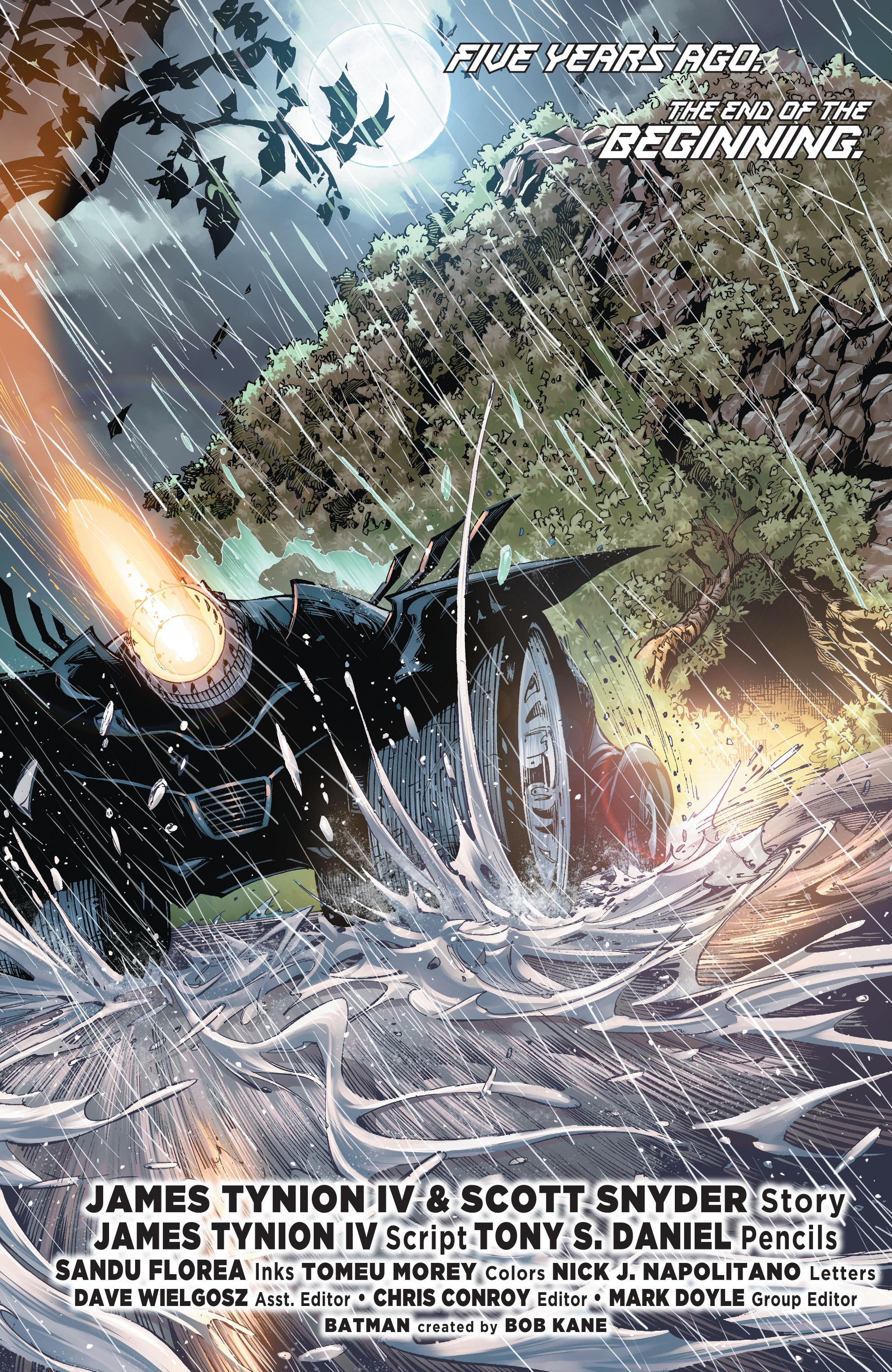 Read online Batman Endgame: Special Edition comic -  Issue #1 - 24