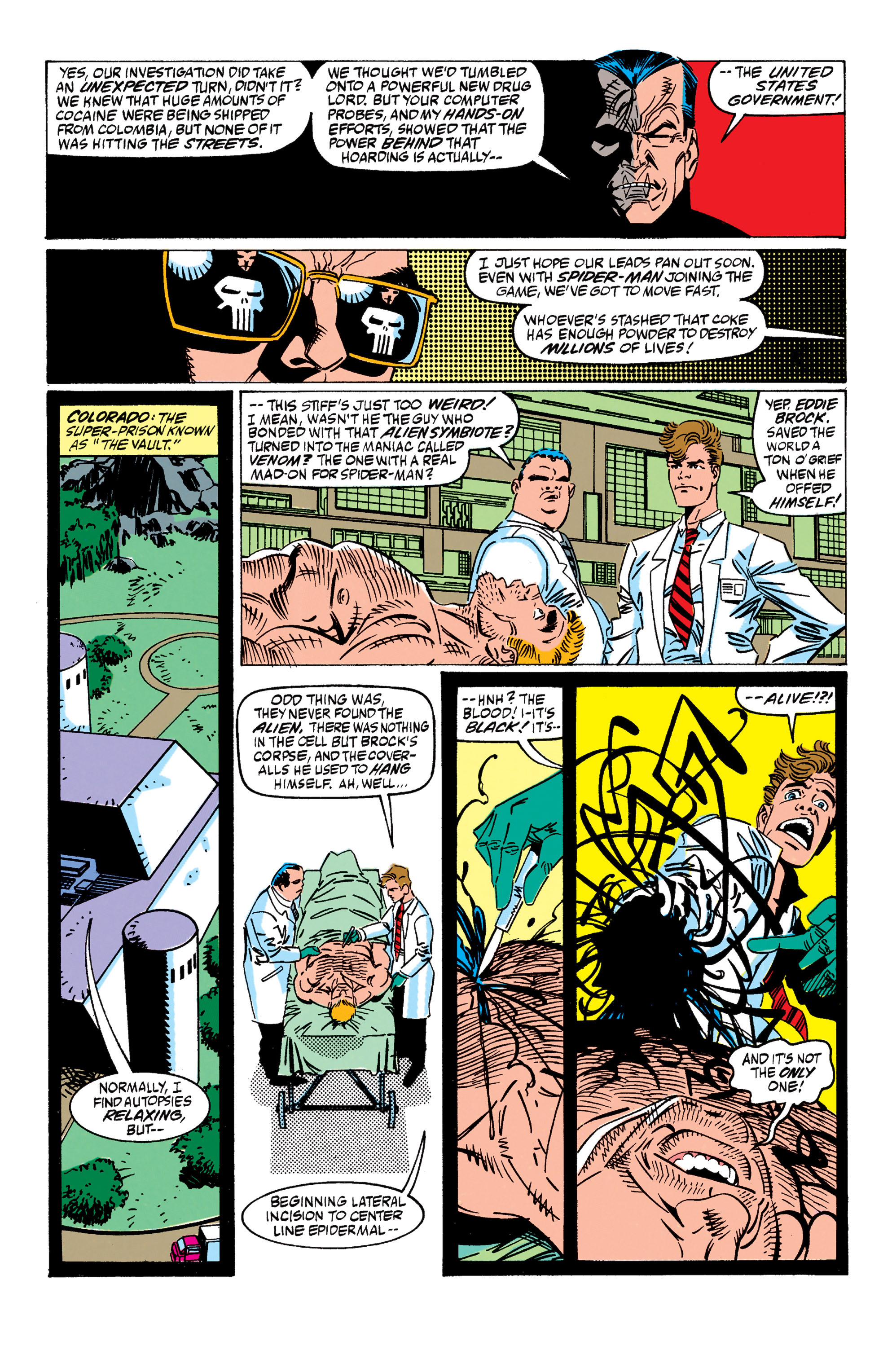 The Amazing Spider-Man (1963) 331 Page 5