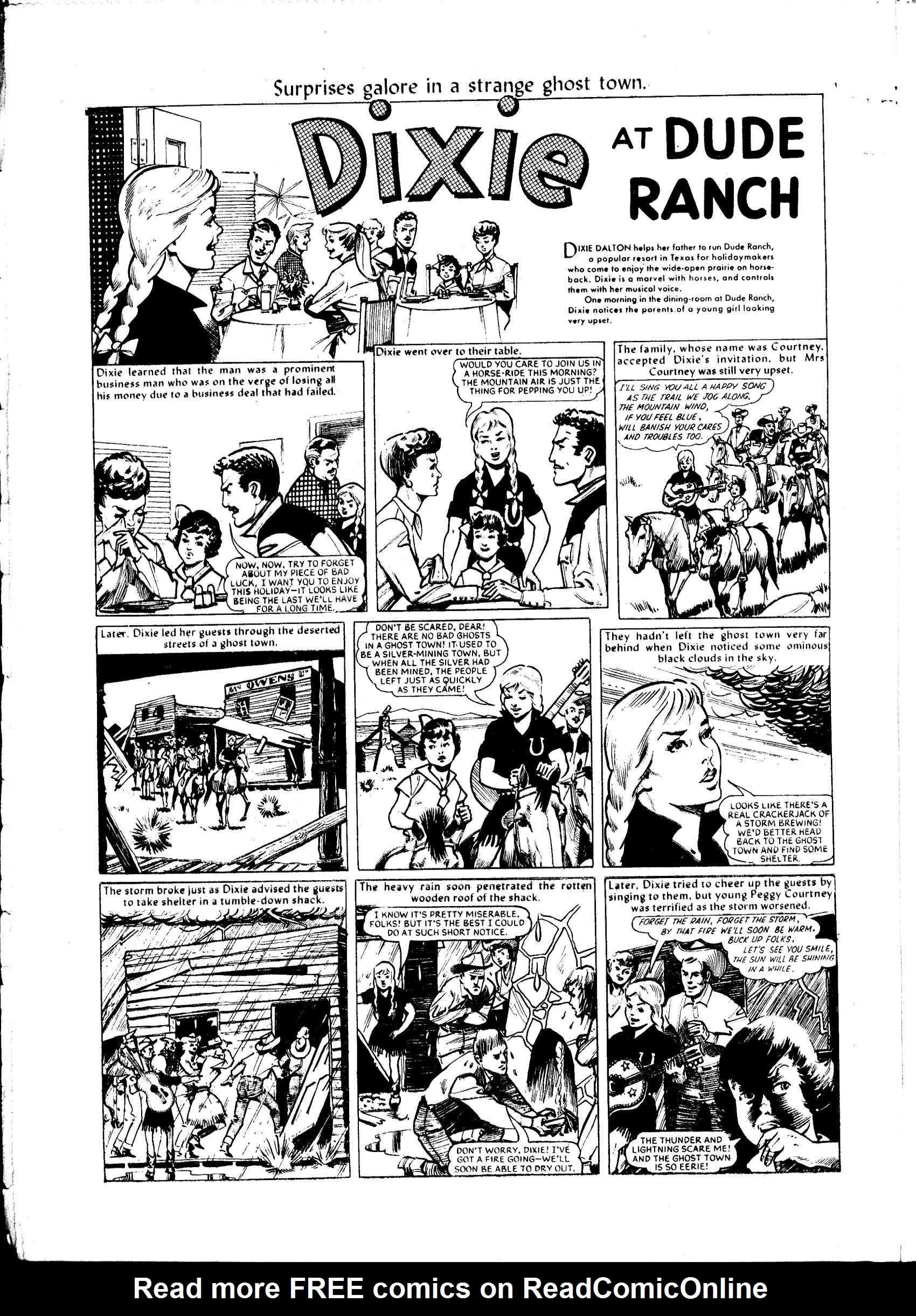 Read online Judy comic -  Issue #46 - 26