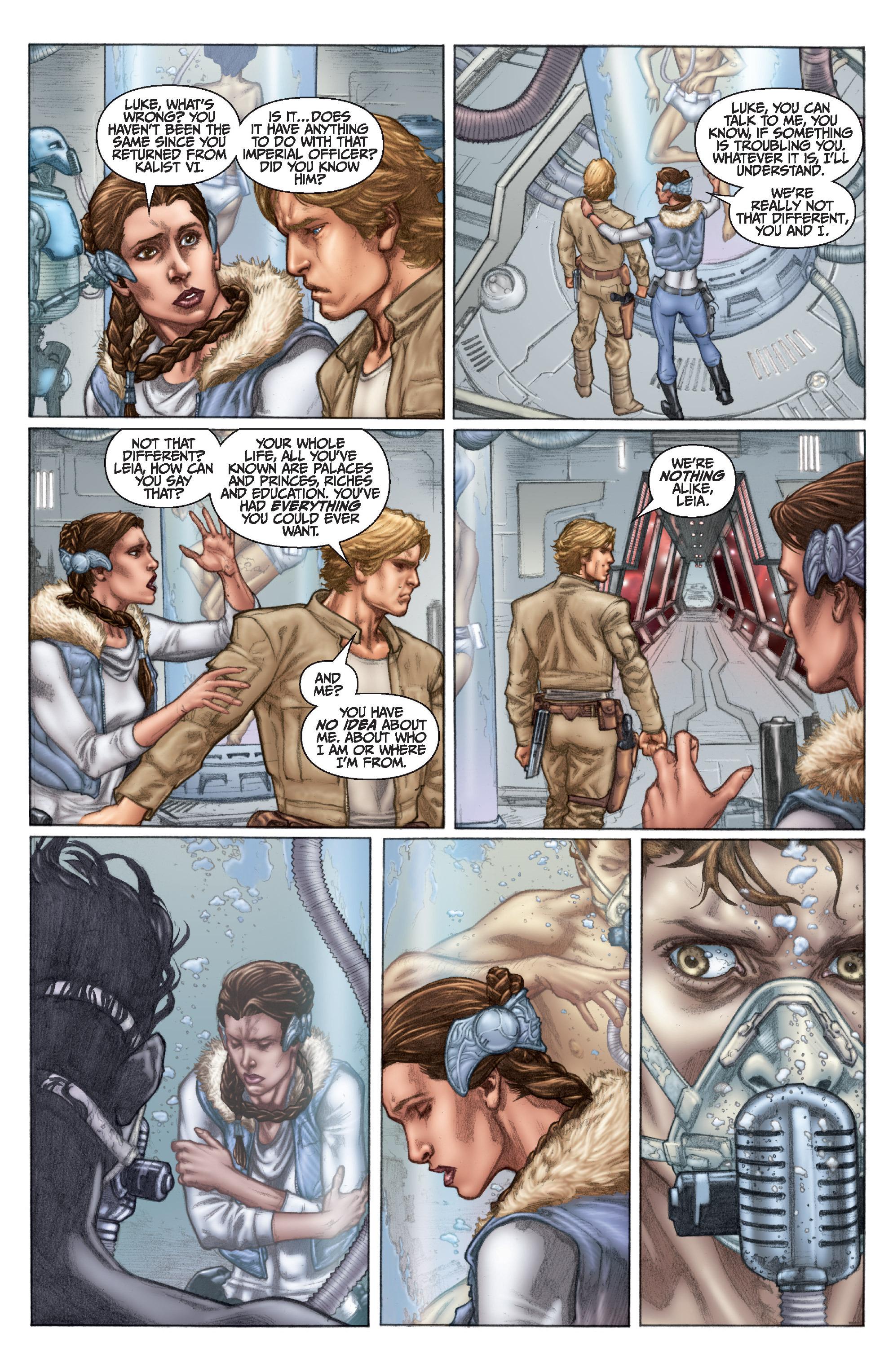 Read online Star Wars Omnibus comic -  Issue # Vol. 22 - 362