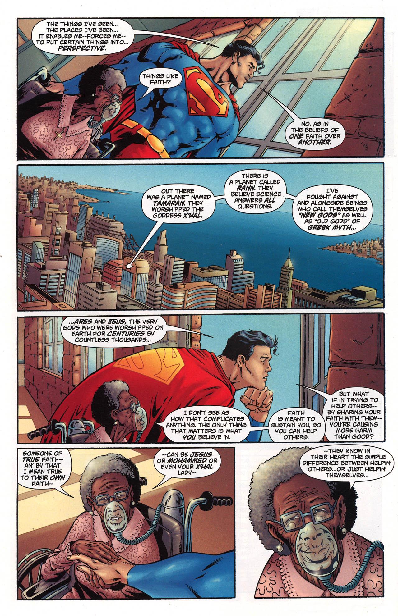 Action Comics (1938) 849 Page 16
