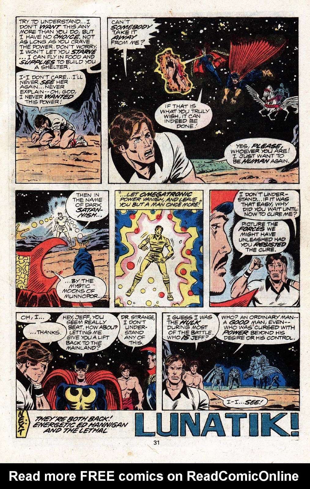 The Defenders (1972) 69 Page 19