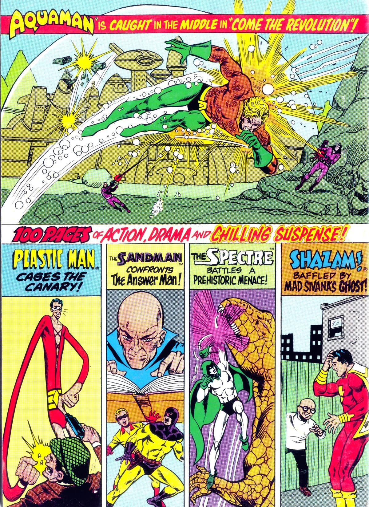 Read online Adventure Comics (1938) comic -  Issue #498 - 99