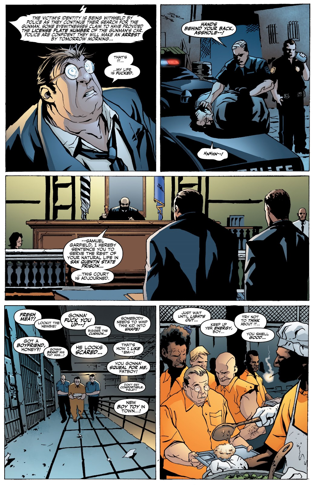 Wildcats Version 3.0 Issue #11 #11 - English 16