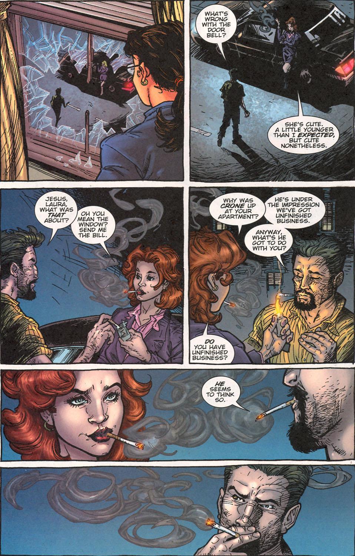 Read online The Exterminators comic -  Issue #15 - 8