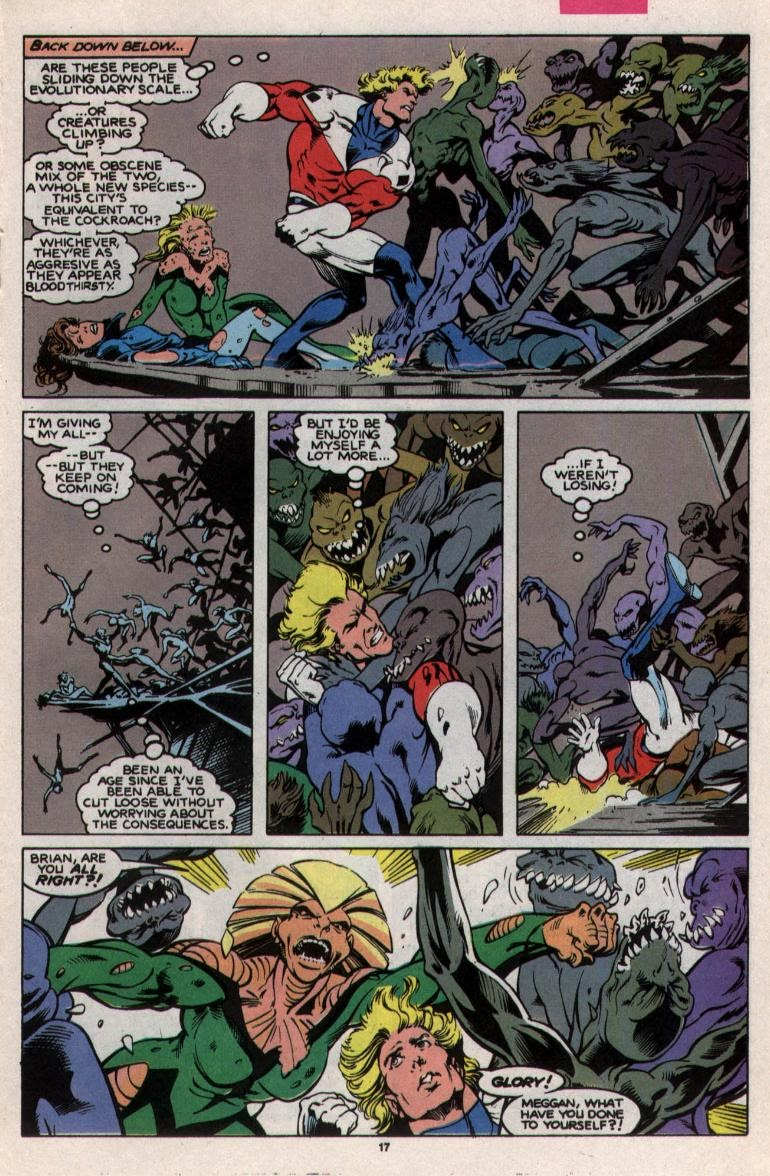 Excalibur (1988) issue 23 - Page 14