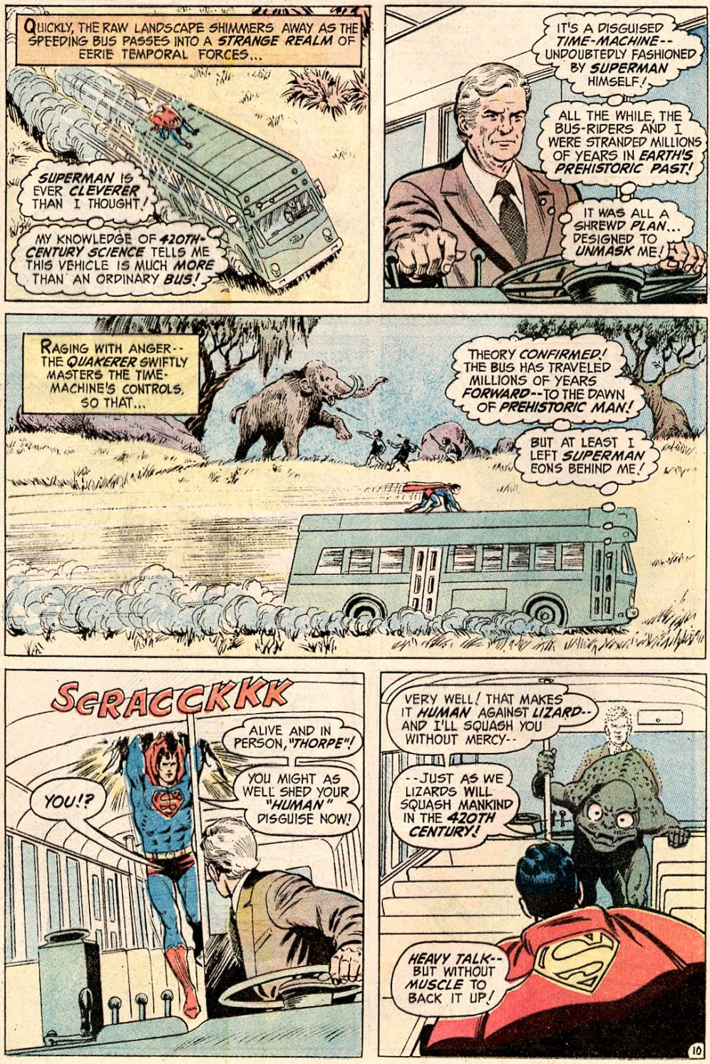 Read online Action Comics (1938) comic -  Issue #431 - 16