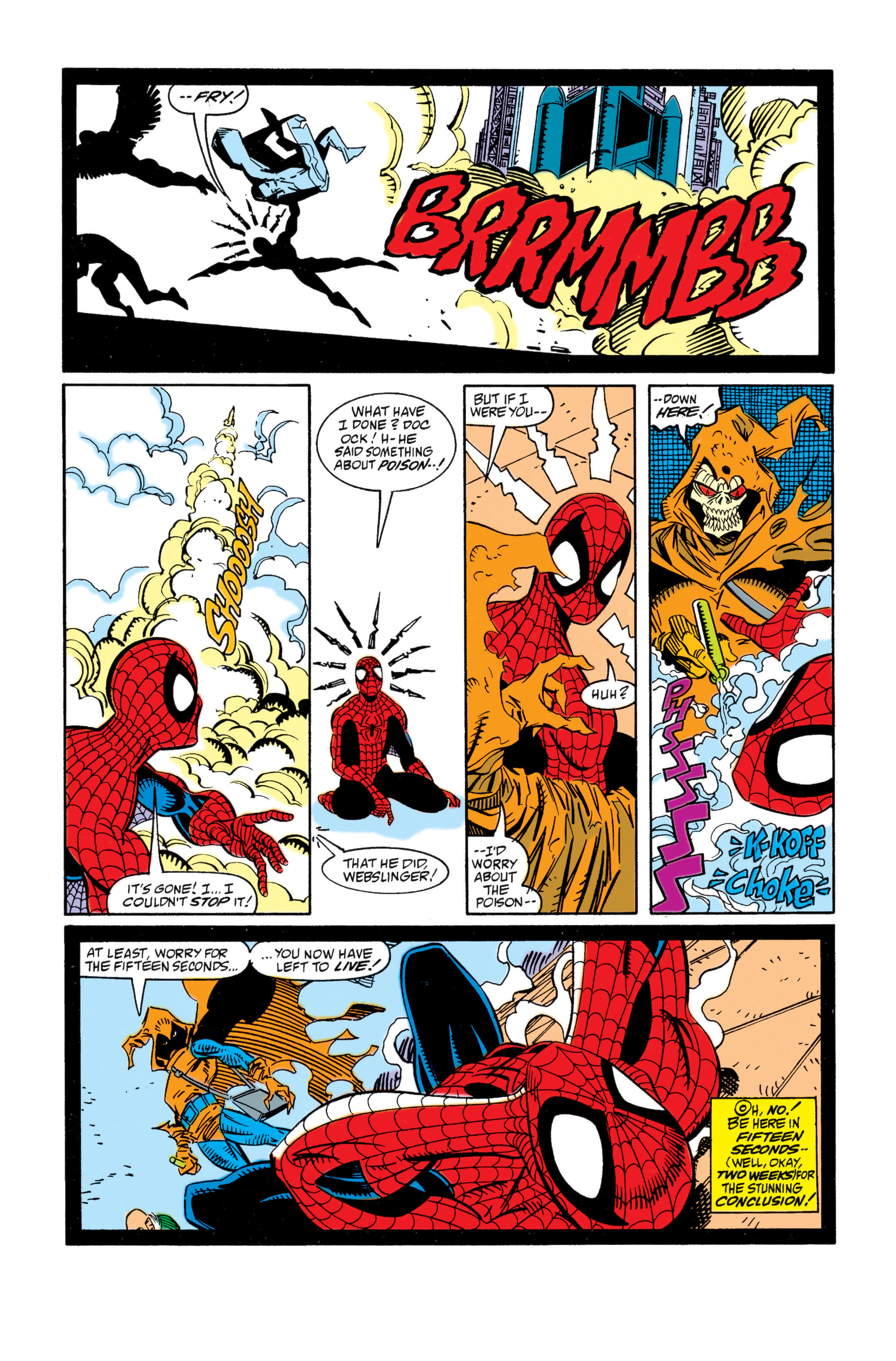 The Amazing Spider-Man (1963) 338 Page 23