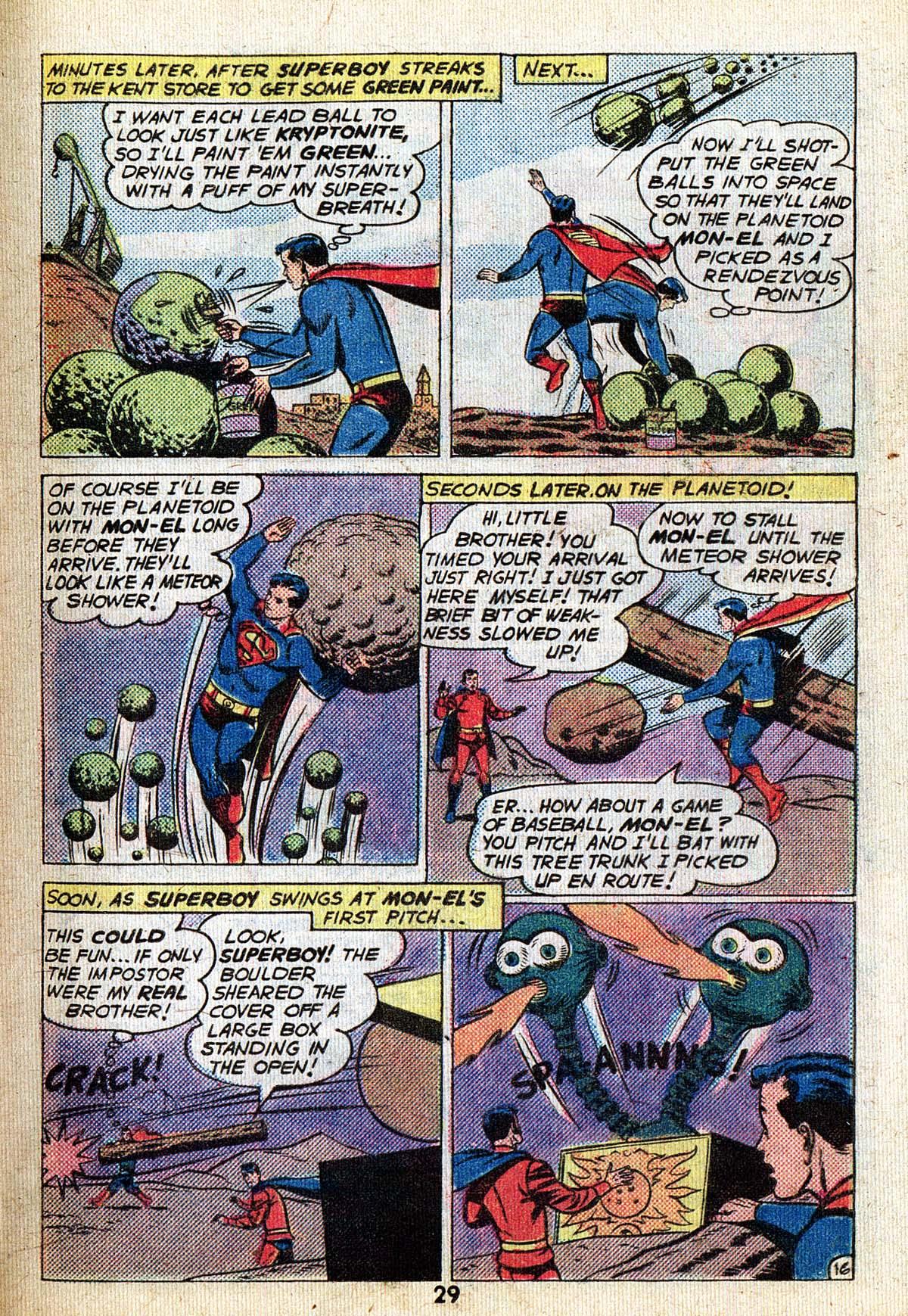 Read online Adventure Comics (1938) comic -  Issue #494 - 29