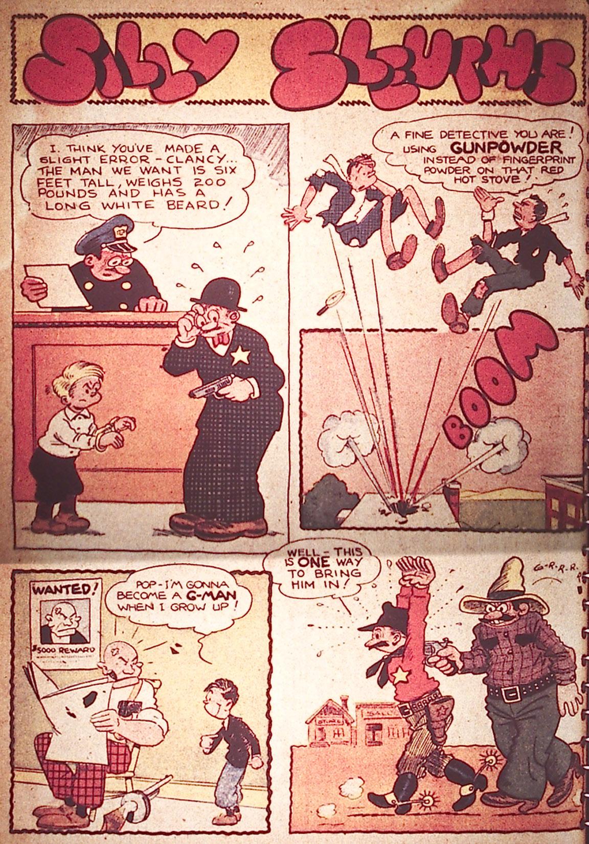 Read online Detective Comics (1937) comic -  Issue #5 - 66