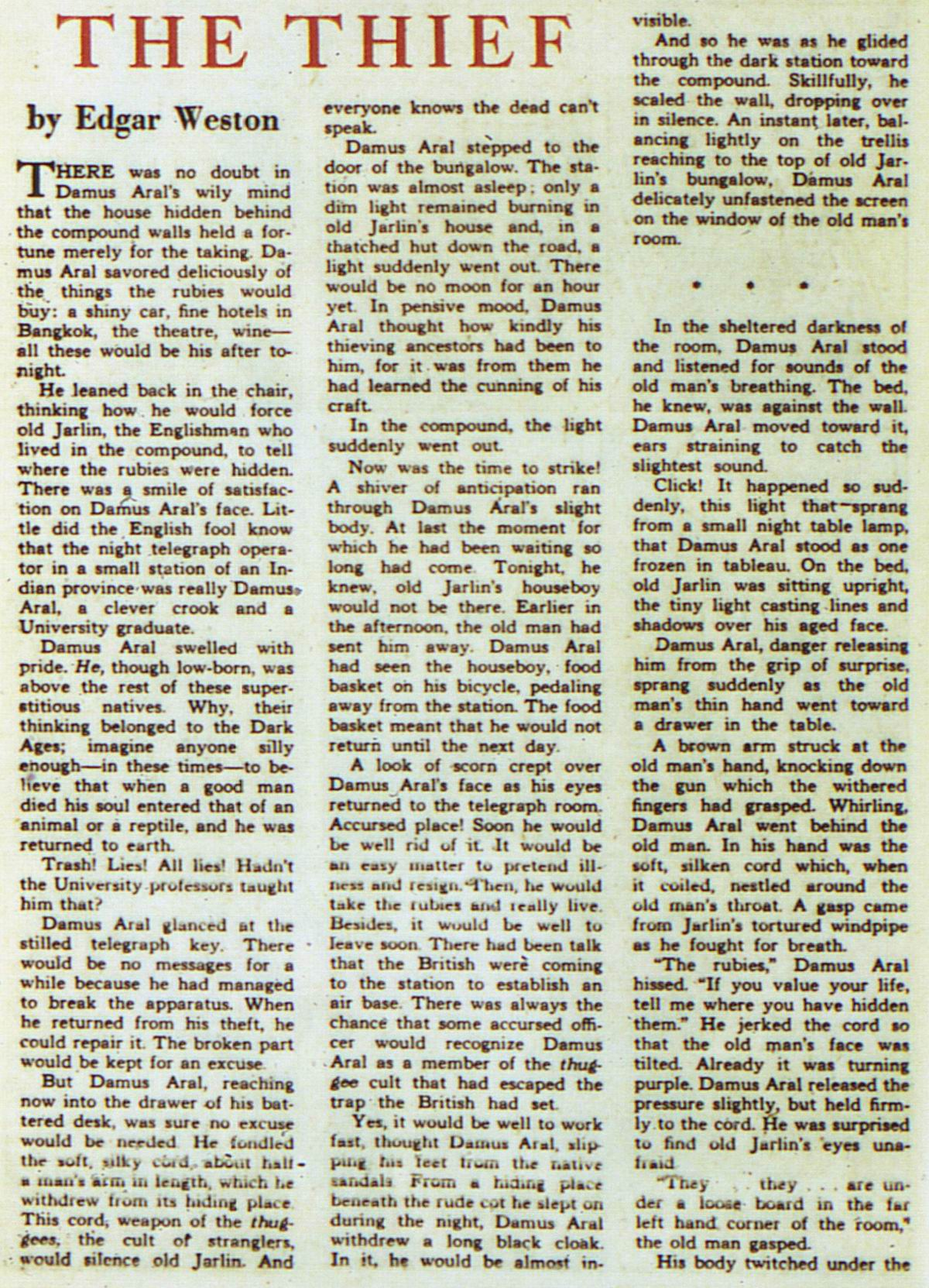 Detective Comics (1937) 62 Page 49