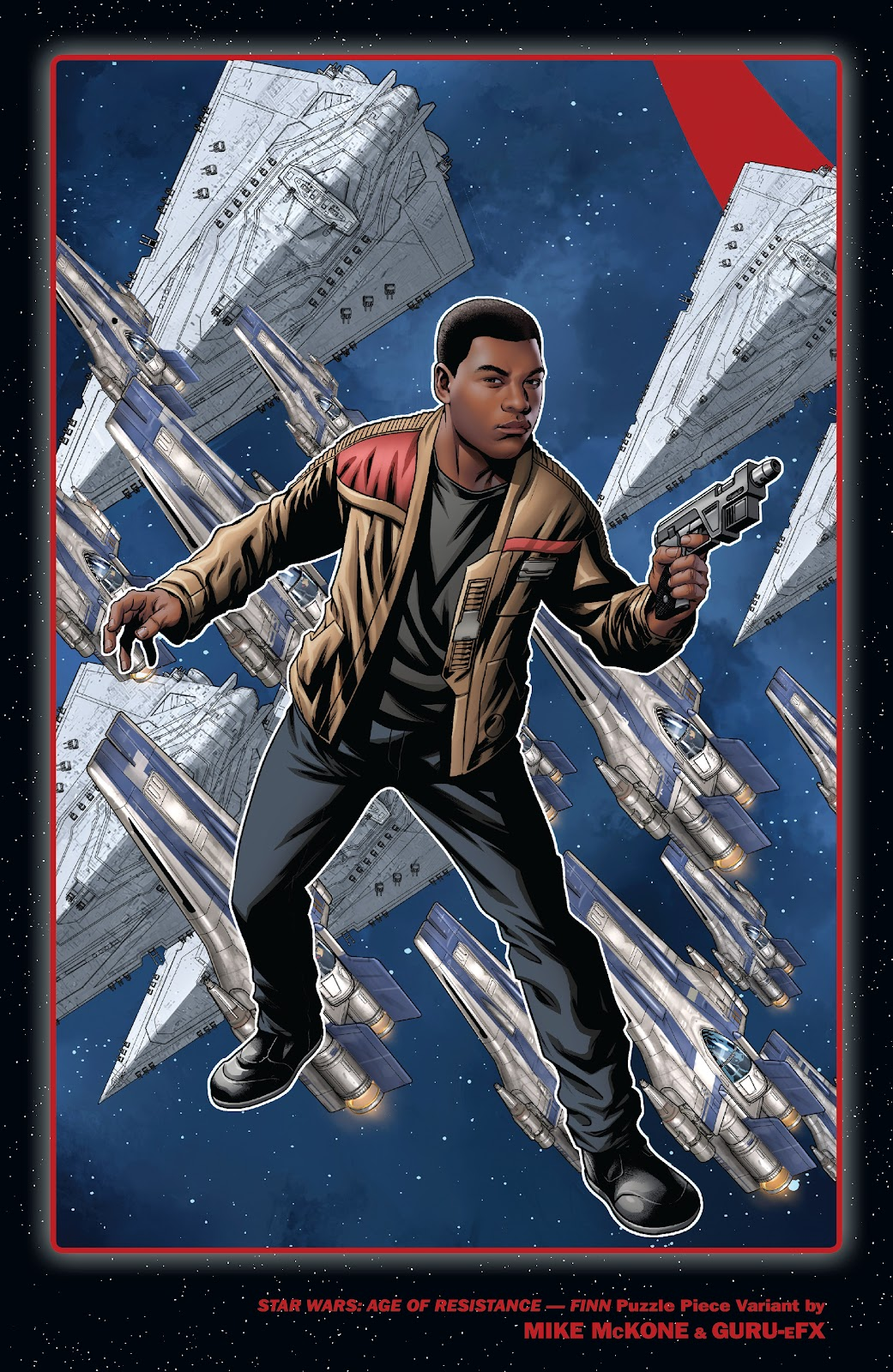 Read online Star Wars: Age of Republic: Heroes comic -  Issue # TPB - 126