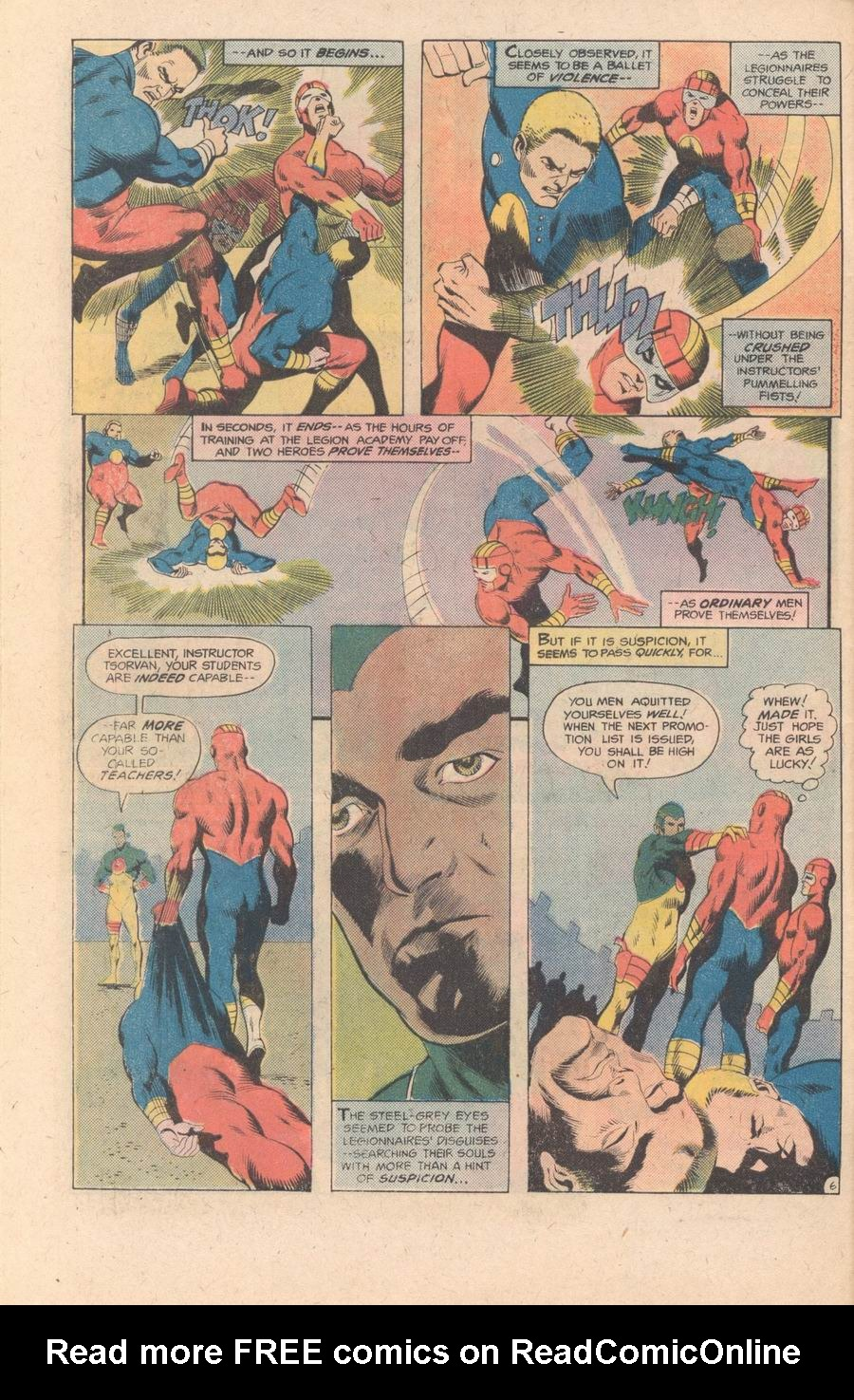 Superboy (1949) issue 228 - Page 7