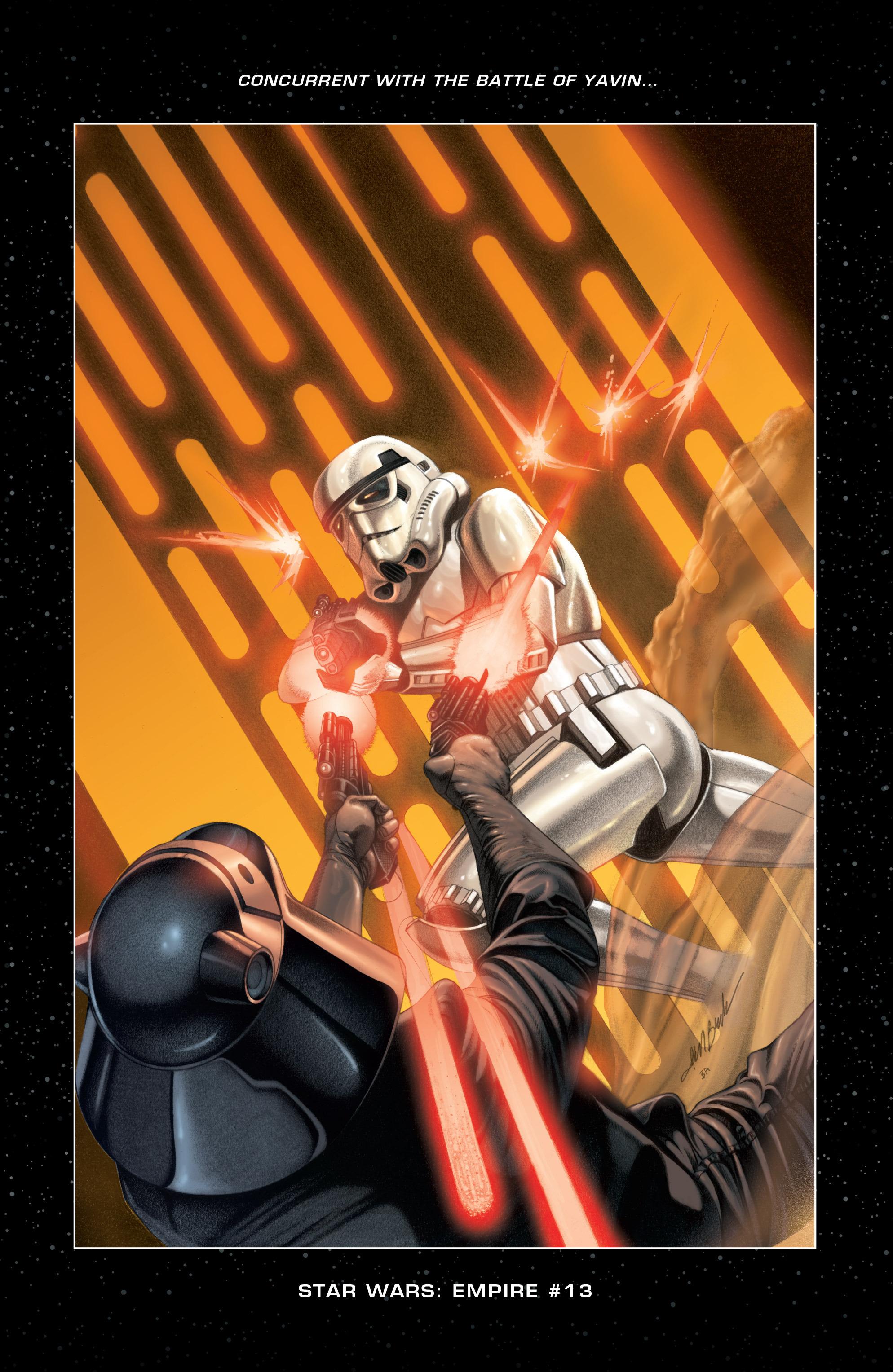 Read online Star Wars Omnibus comic -  Issue # Vol. 17 - 193