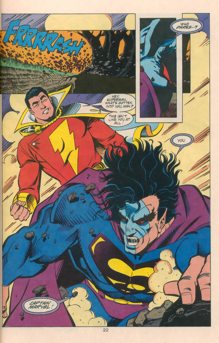 Read online Action Comics (1938) comic -  Issue #Action Comics (1938) _Annual 4 - 23
