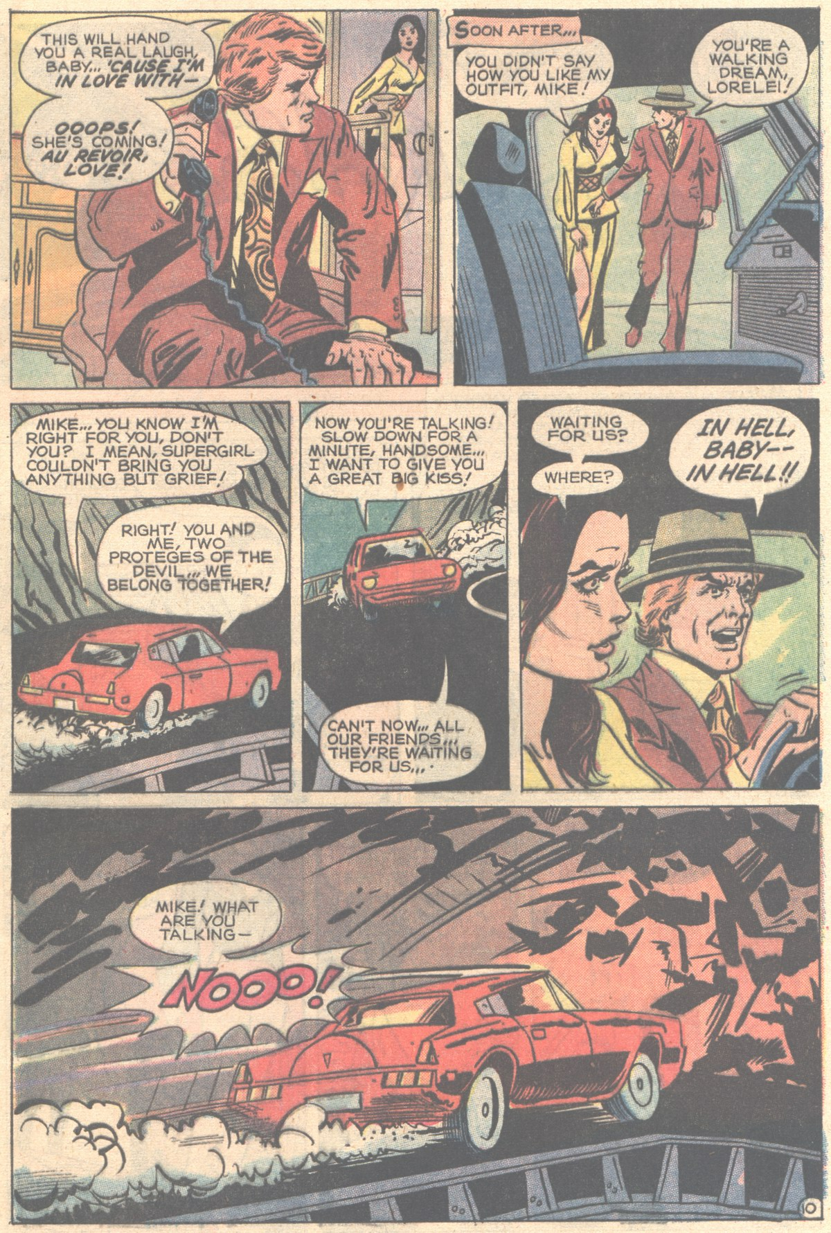 Read online Adventure Comics (1938) comic -  Issue #419 - 13