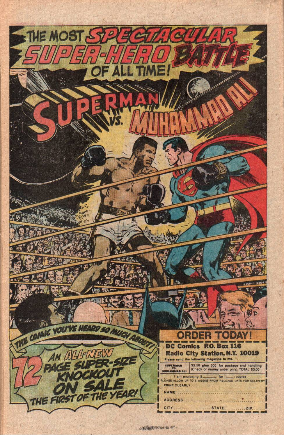 Read online Shazam! (1973) comic -  Issue #34 - 20