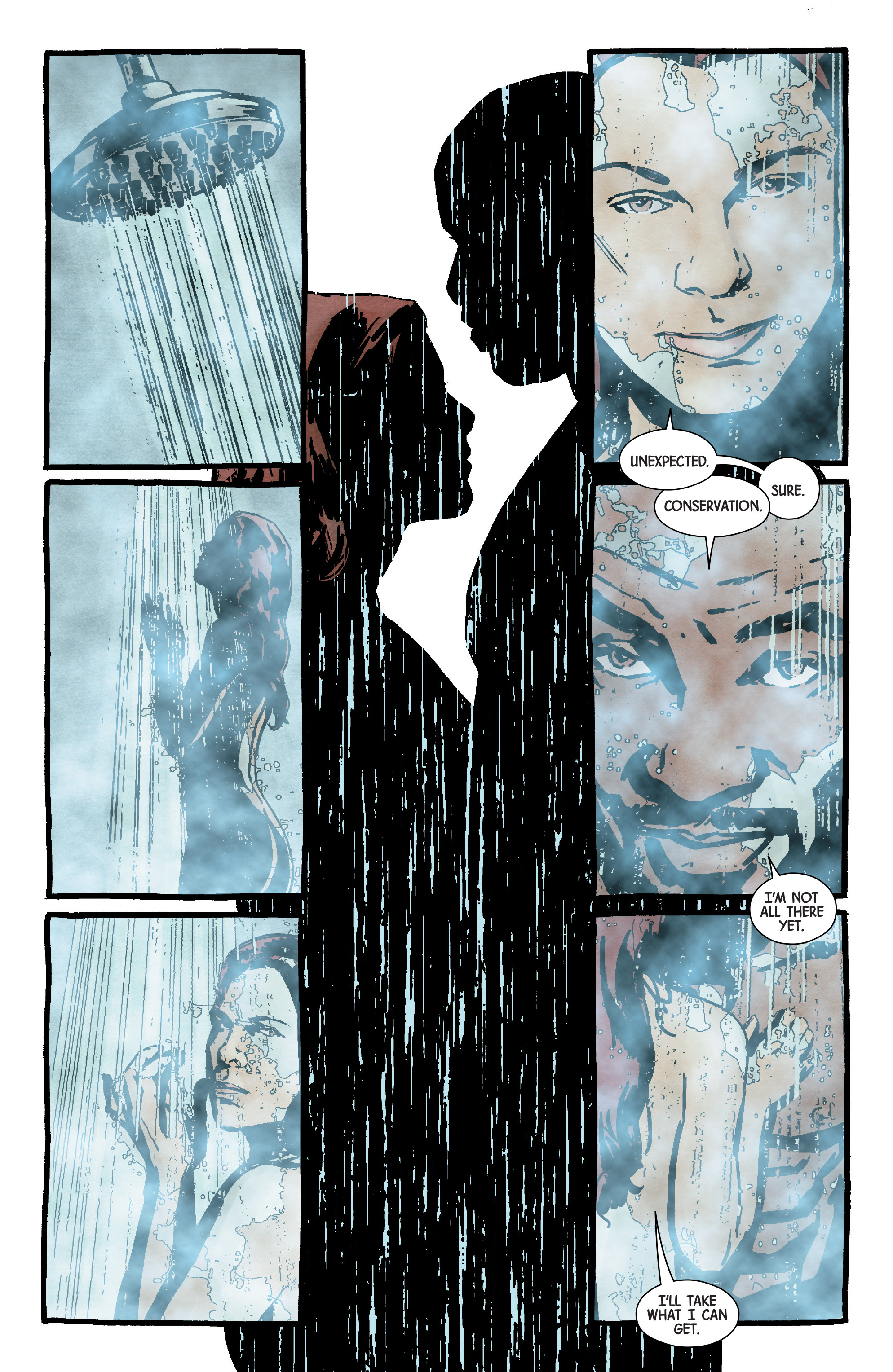 Read online Jessica Jones (2016) comic -  Issue #9 - 14