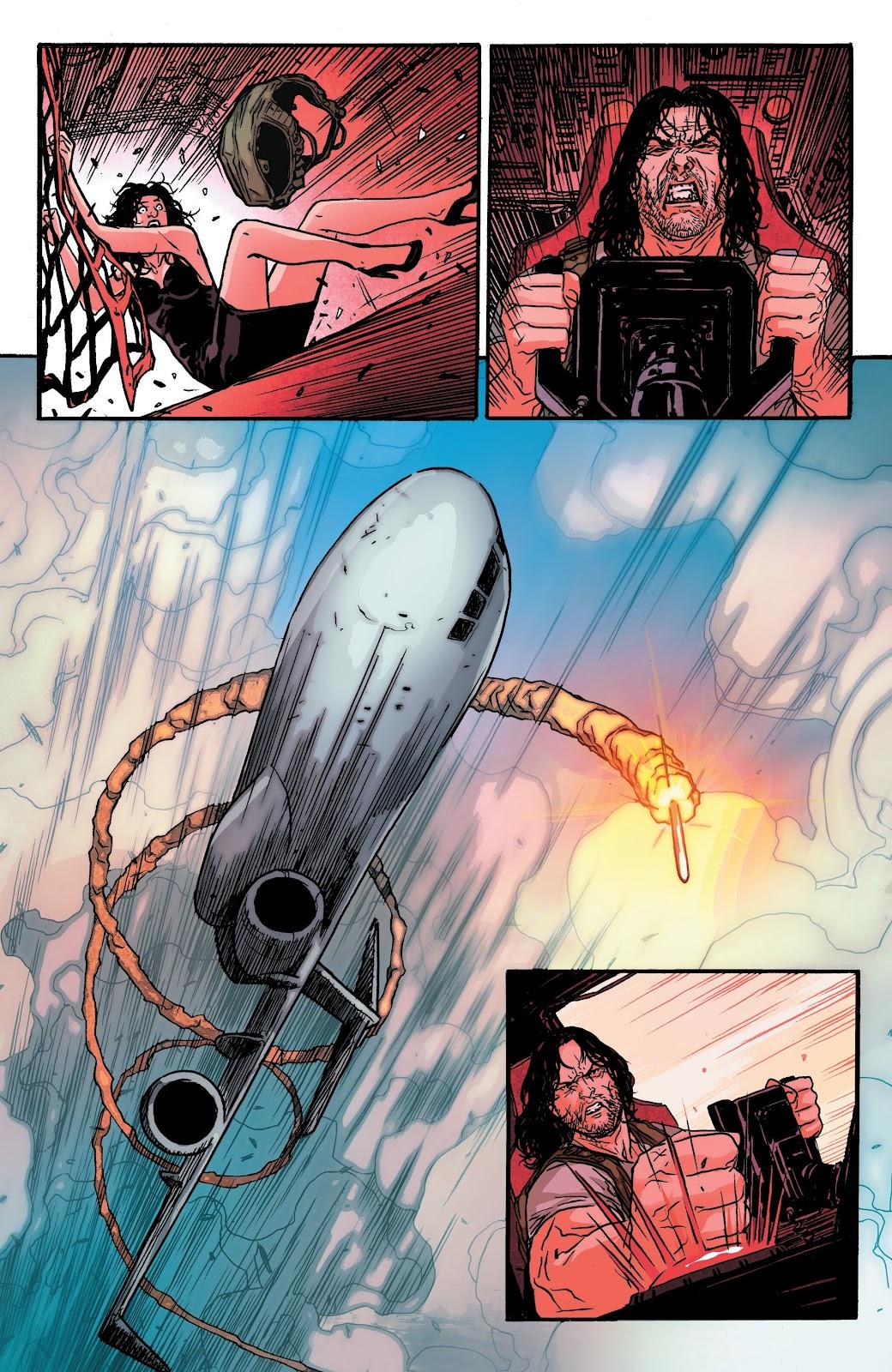 Read online Hardcore comic -  Issue #4 - 14