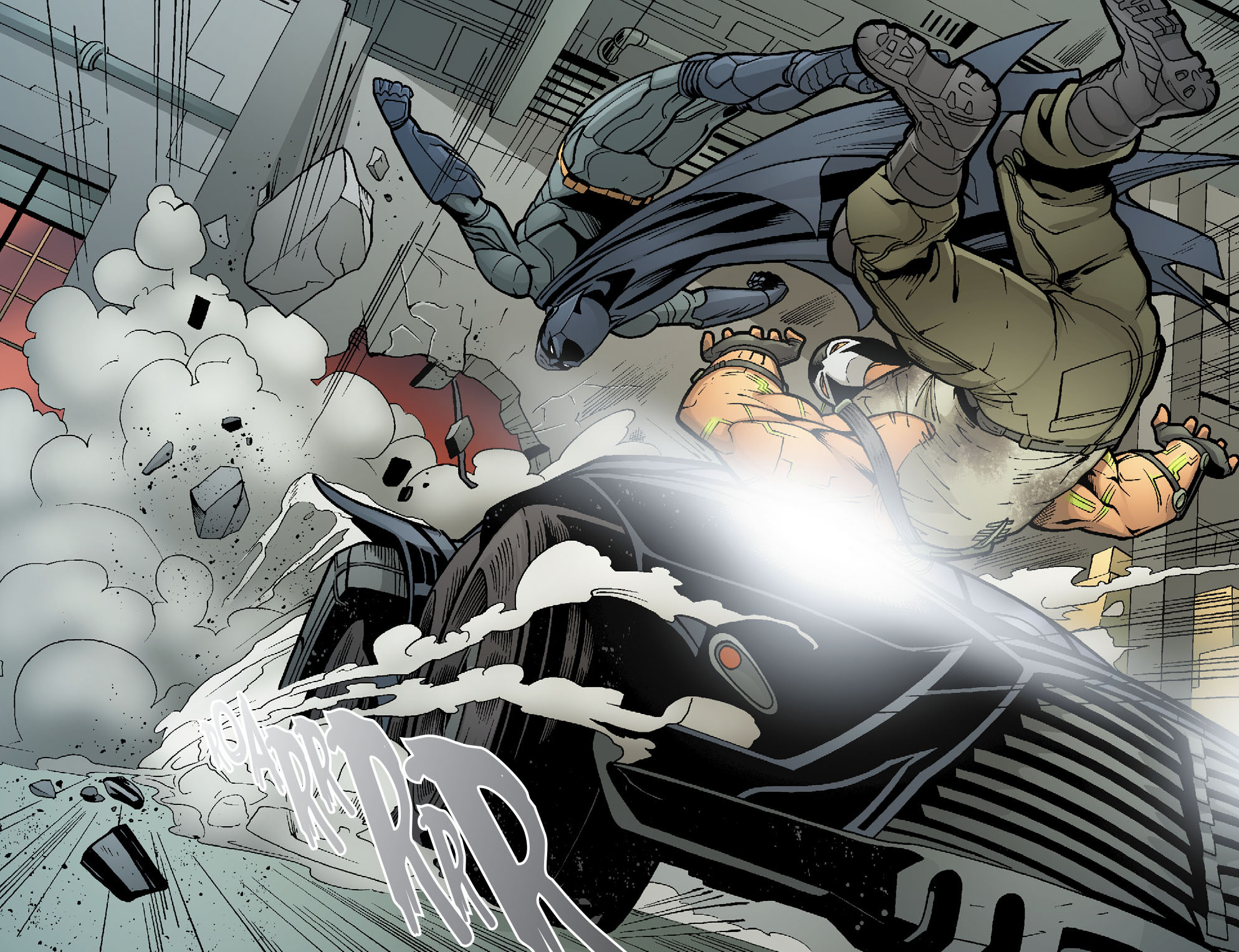 Read online Smallville: Alien comic -  Issue #4 - 15