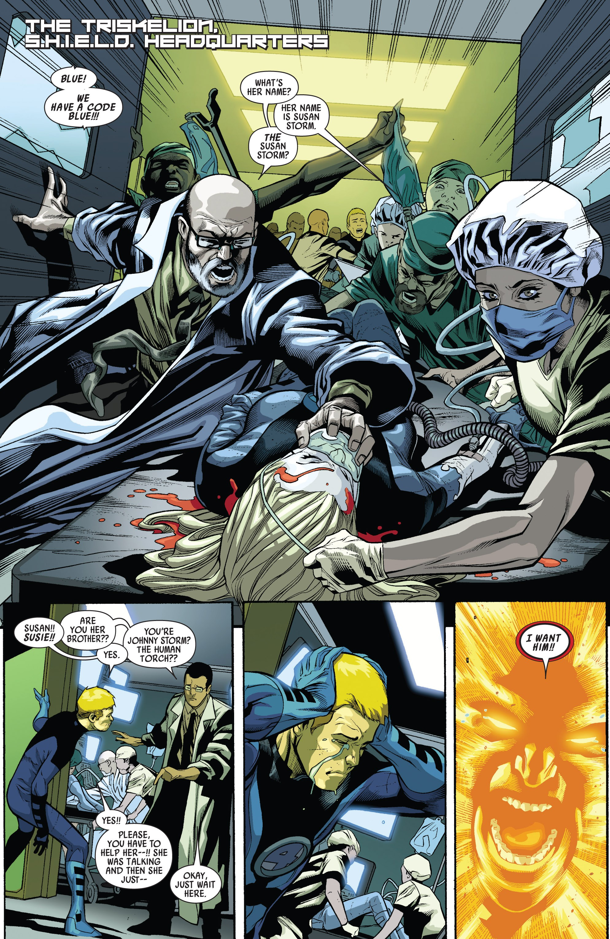 Read online Ultimate Comics Doomsday comic -  Issue # Full - 180