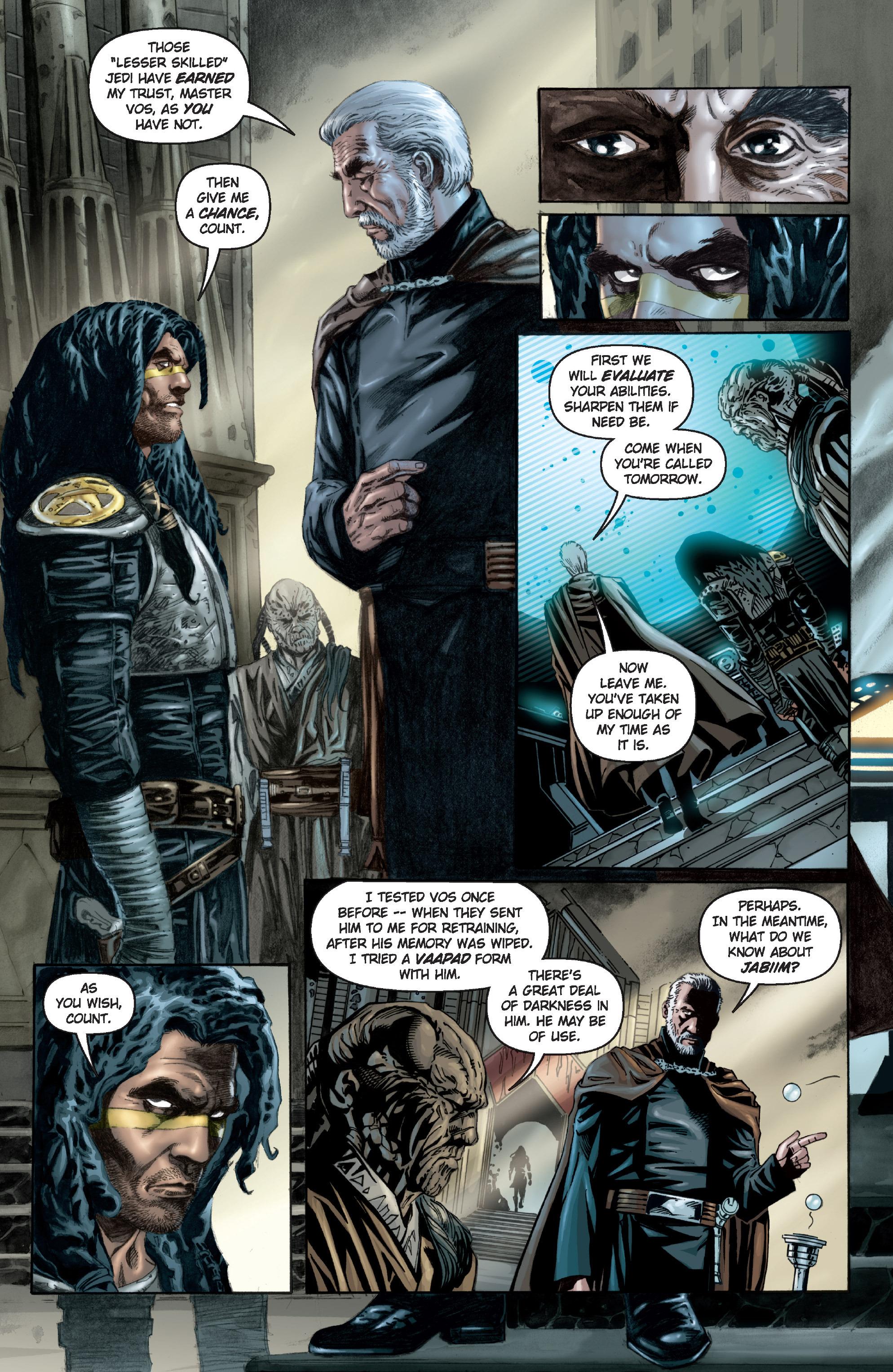 Read online Star Wars Omnibus comic -  Issue # Vol. 24 - 326