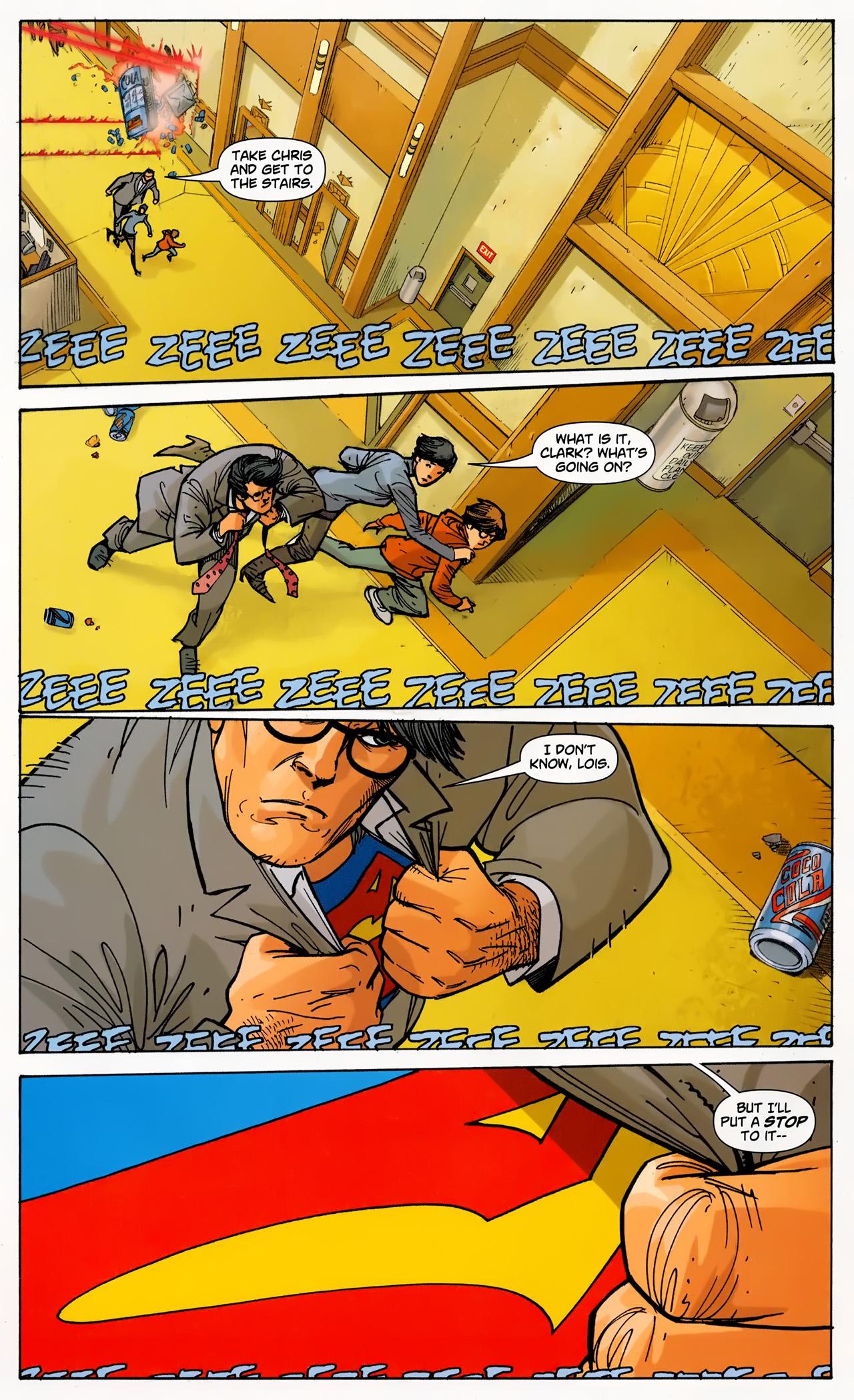 Action Comics (1938) 846 Page 8