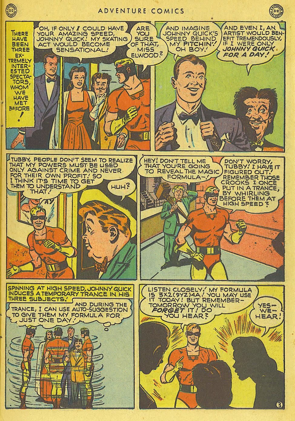Read online Adventure Comics (1938) comic -  Issue #136 - 17