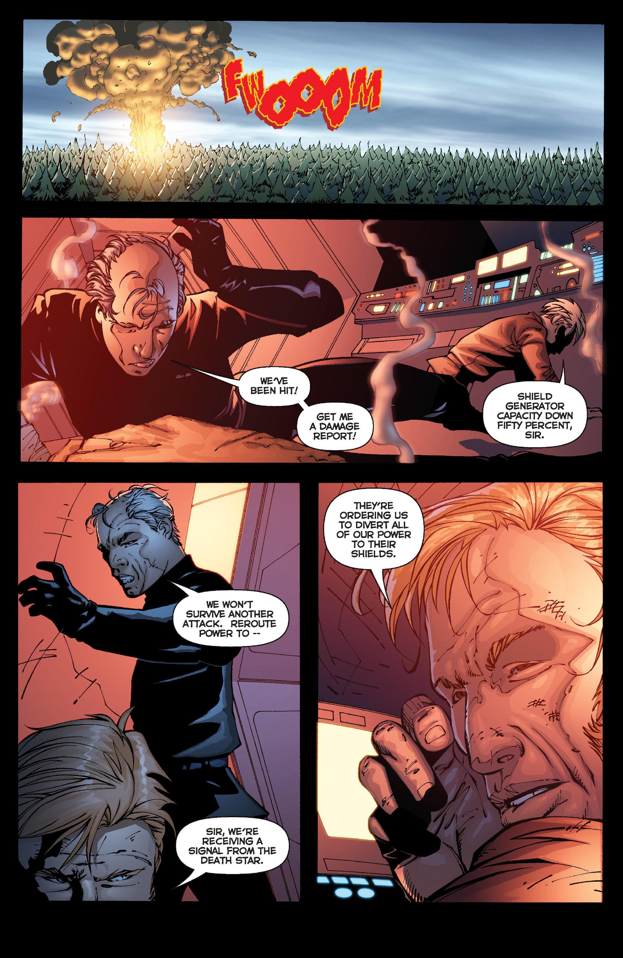 Read online Star Wars Omnibus comic -  Issue # Vol. 27 - 260