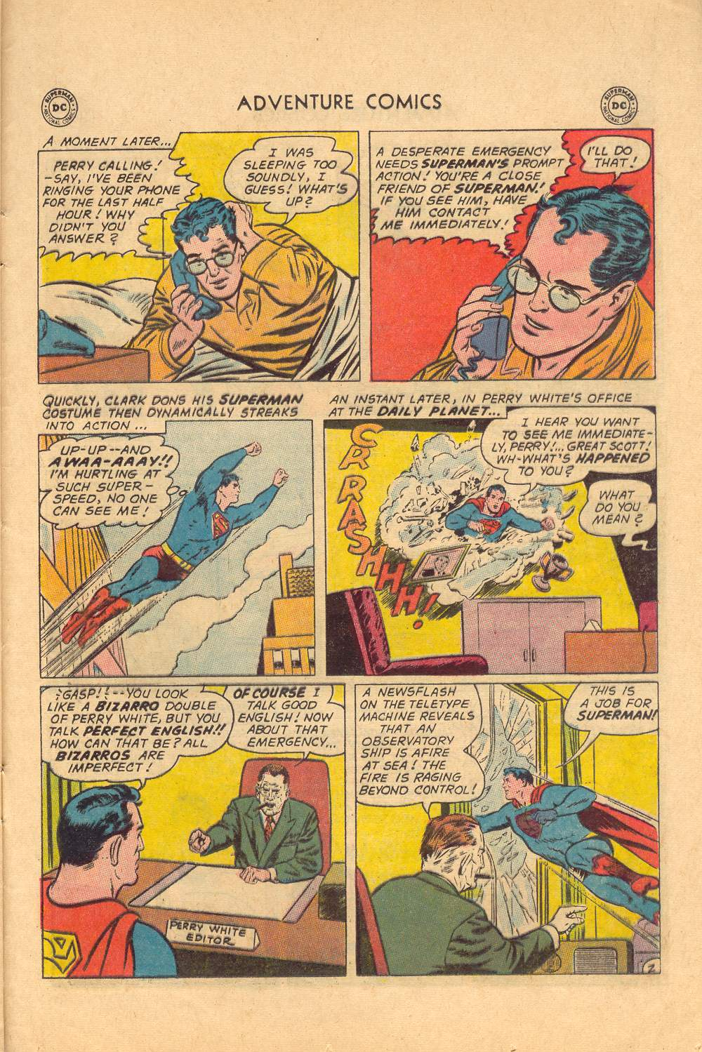 Read online Adventure Comics (1938) comic -  Issue #339 - 29