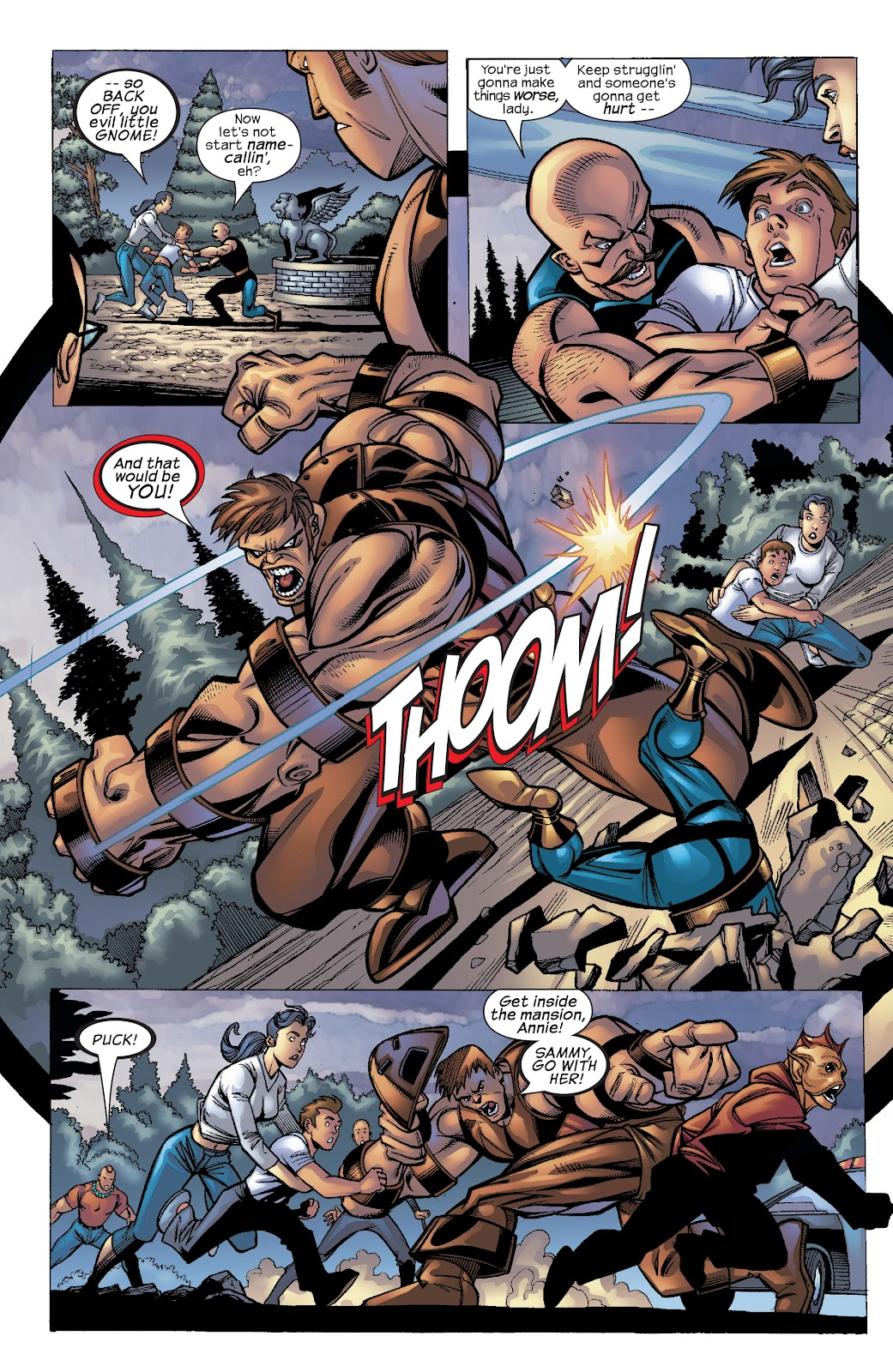 Read online X-Men: Unstoppable comic -  Issue # TPB (Part 4) - 52