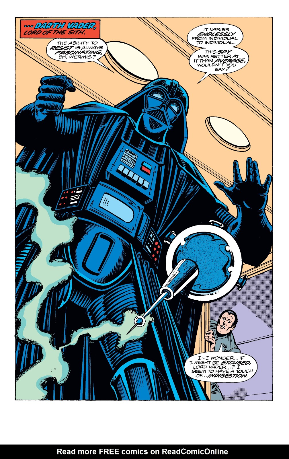 Read online Star Wars Legends: The Original Marvel Years - Epic Collection comic -  Issue # TPB 2 (Part 1) - 98