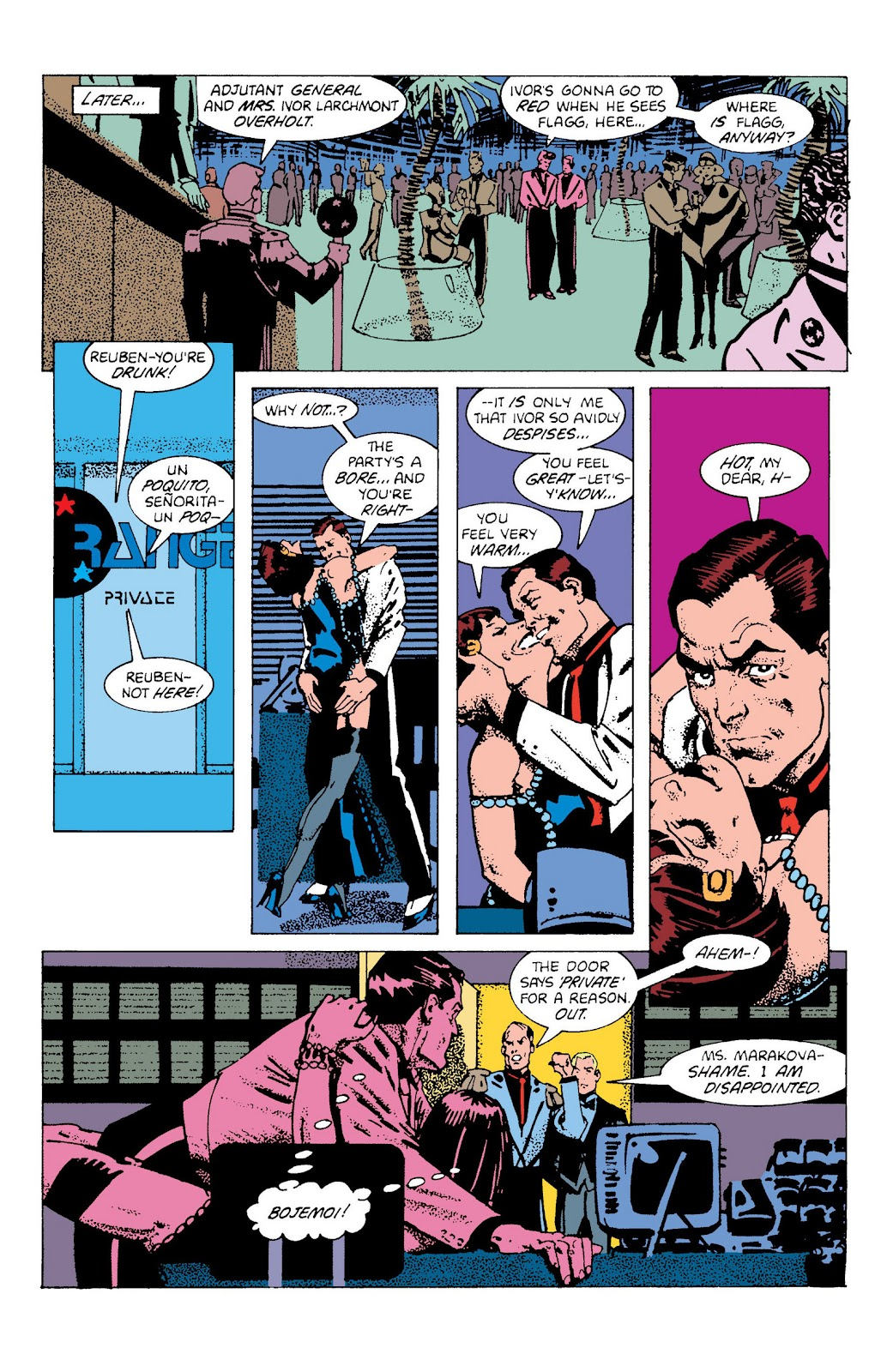 American Flagg! issue Definitive Collection (Part 2) - Page 69