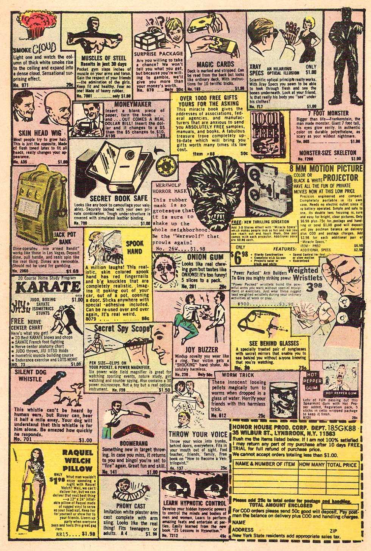 Read online She's Josie comic -  Issue #62 - 34