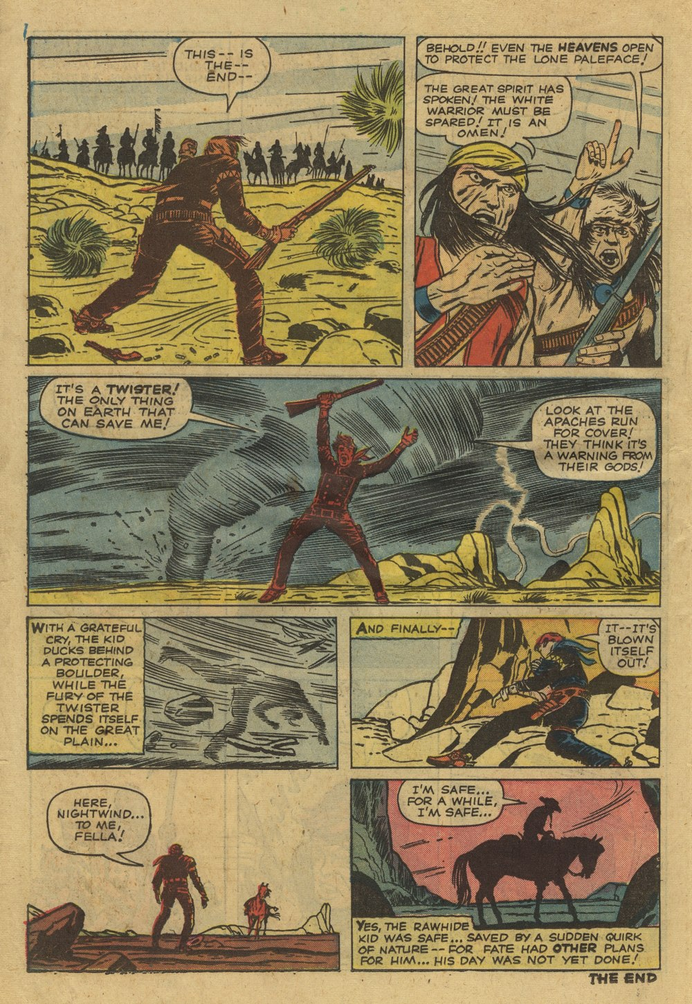 The Rawhide Kid (1955) issue 25 - Page 18