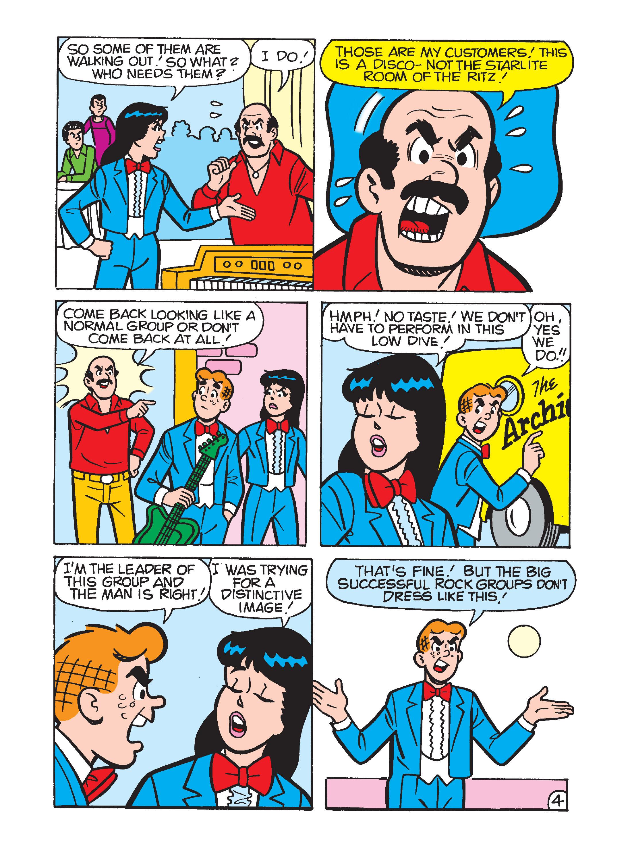 Read online Archie 1000 Page Comics Bonanza comic -  Issue #1 (Part 2) - 23