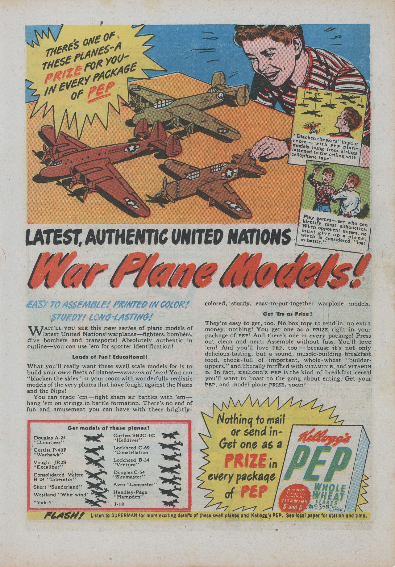 Read online Detective Comics (1937) comic -  Issue #99 - 24