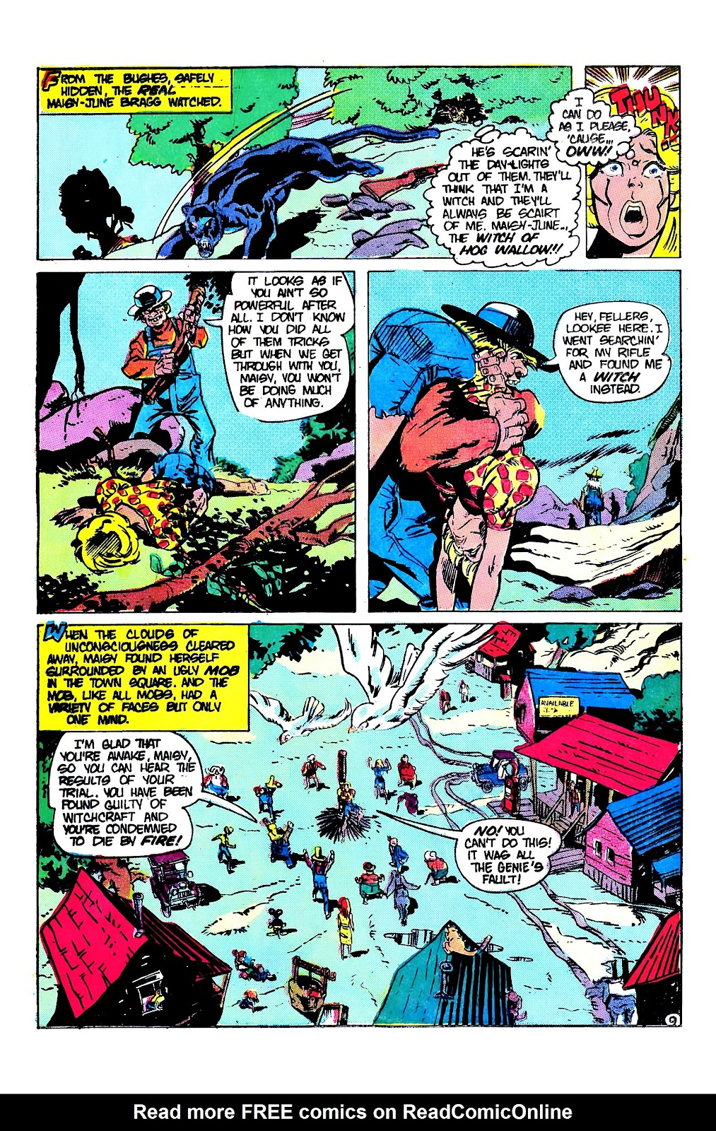 E-Man (1973) issue 10 - Page 15