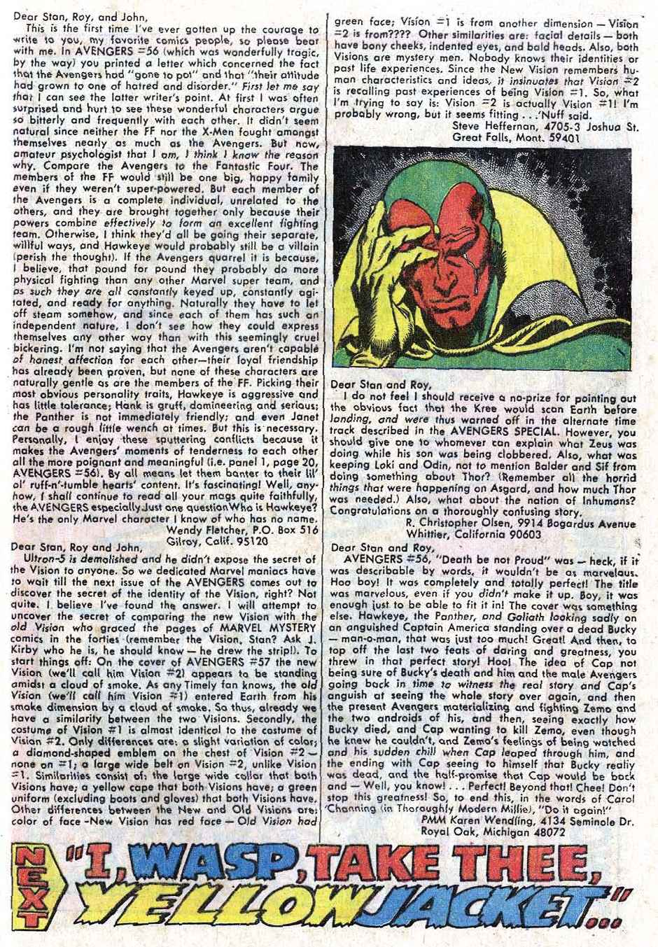 The Avengers (1963) 59 Page 31