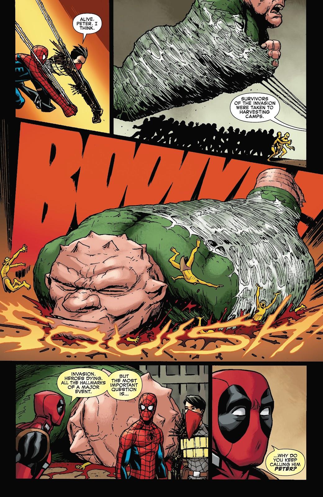 Read online Spider-Man/Deadpool comic -  Issue #46 - 18